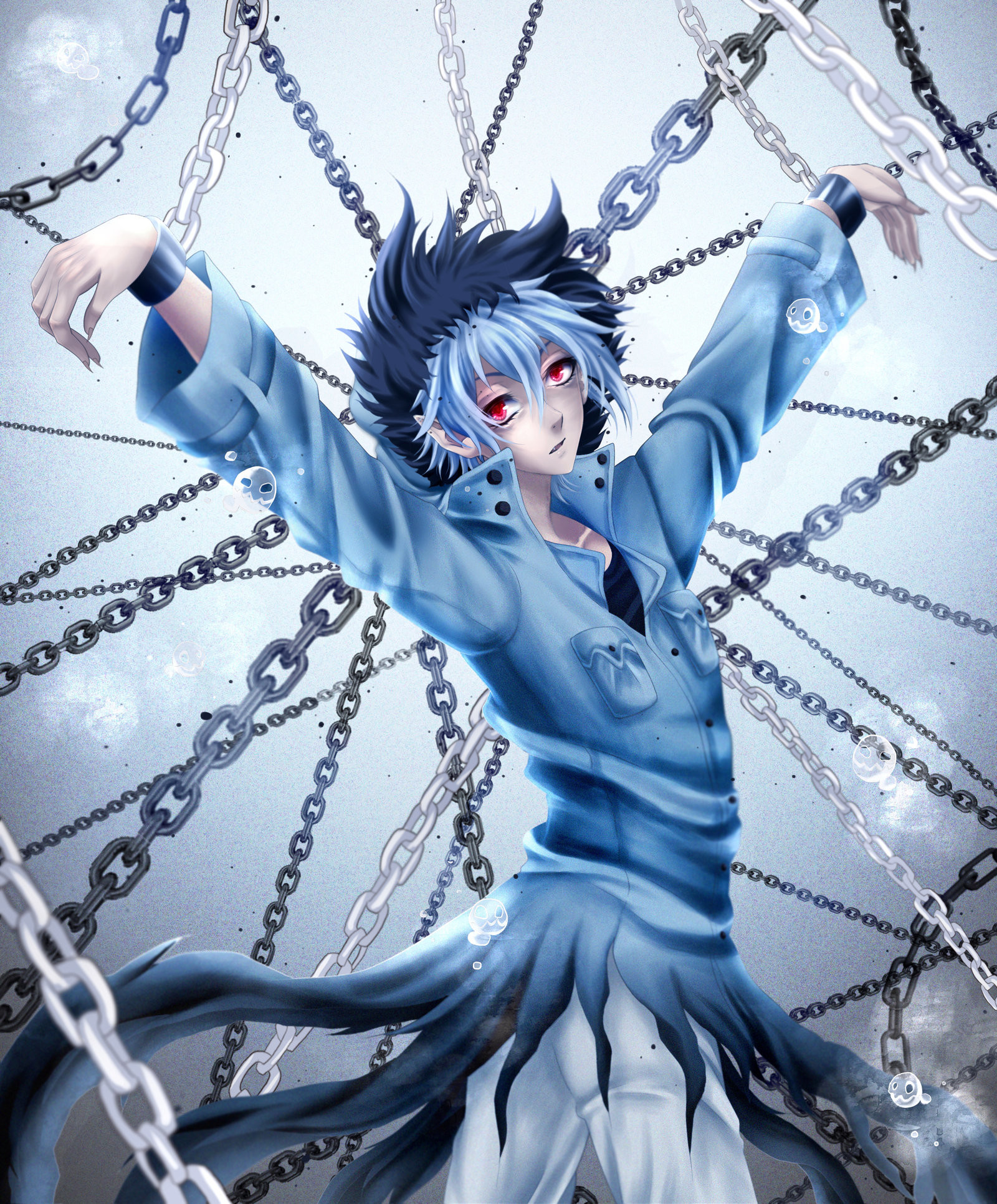 Servamp Wallpapers (62+ Images