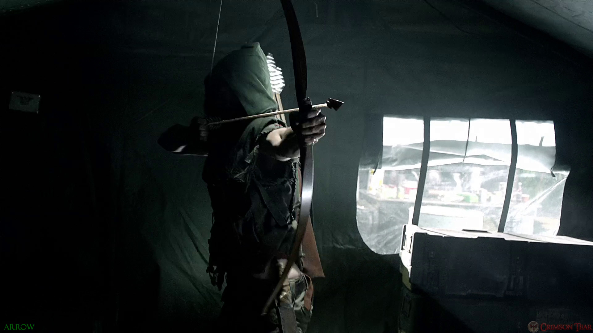 1920x1080 Green Arrow Pictures