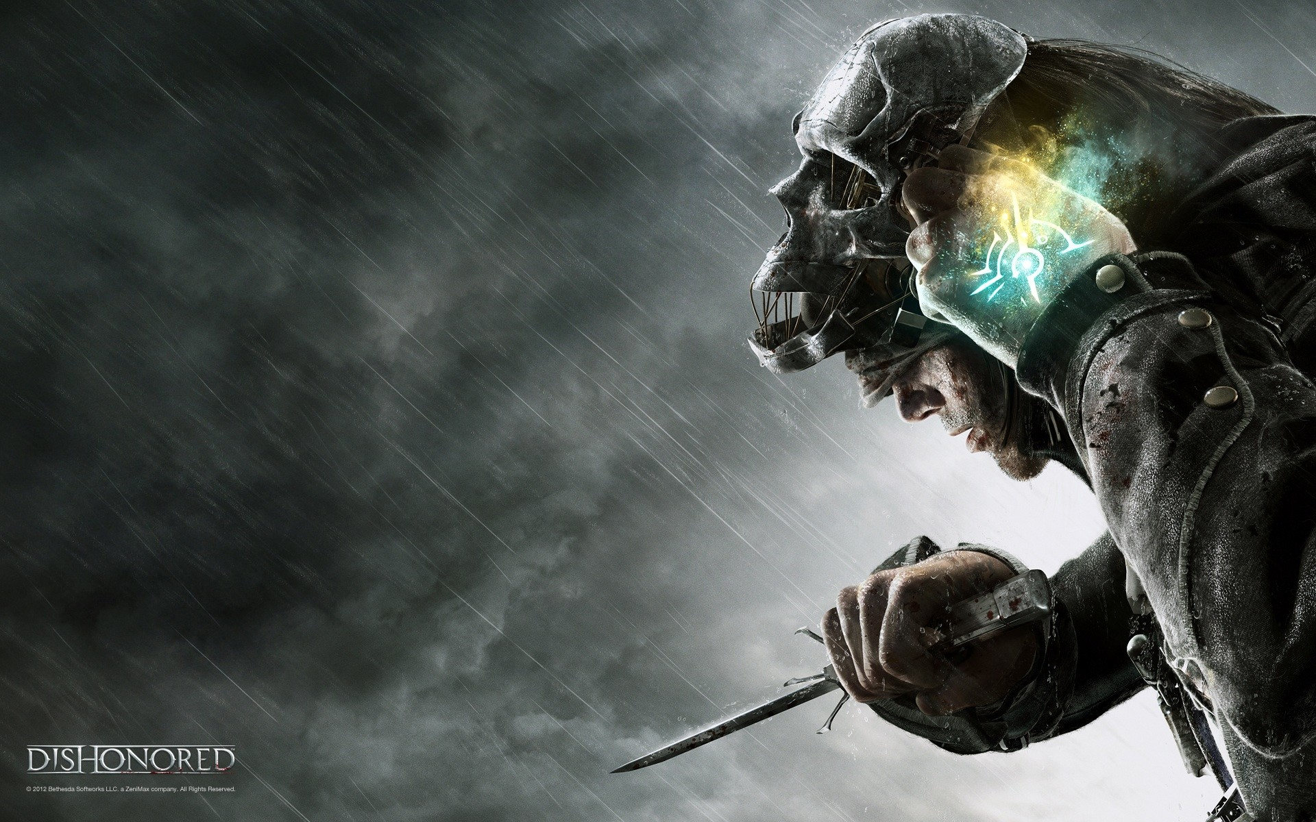 1920x1200 Cool Video Game Wallpapers (78 Wallpapers)