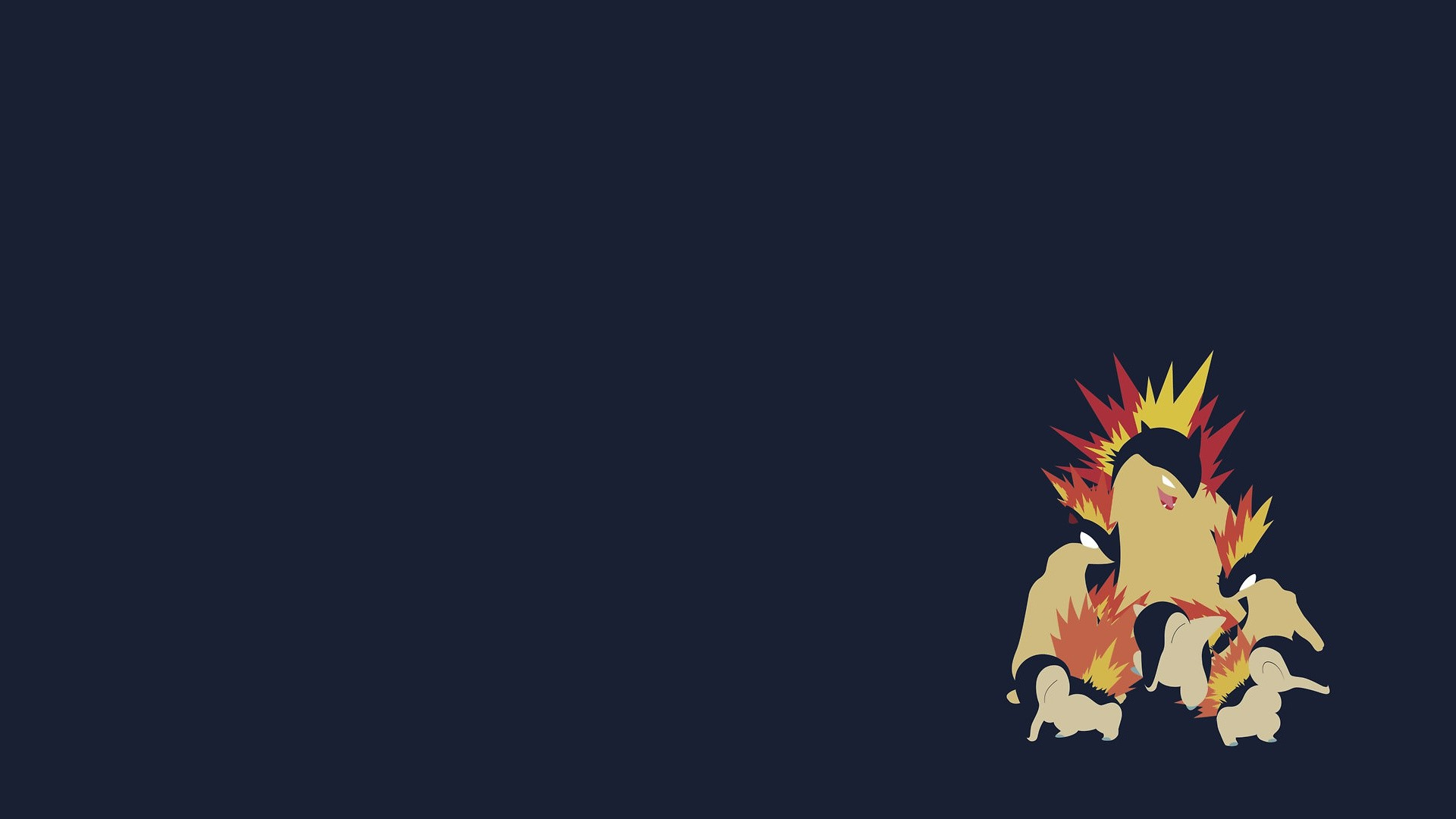 Typhlosion Wallpaper 62 Images