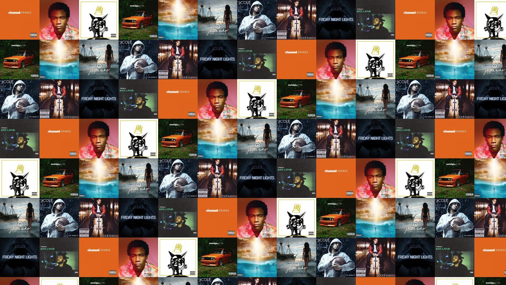 Frank Ocean Wallpapers (85+ images)