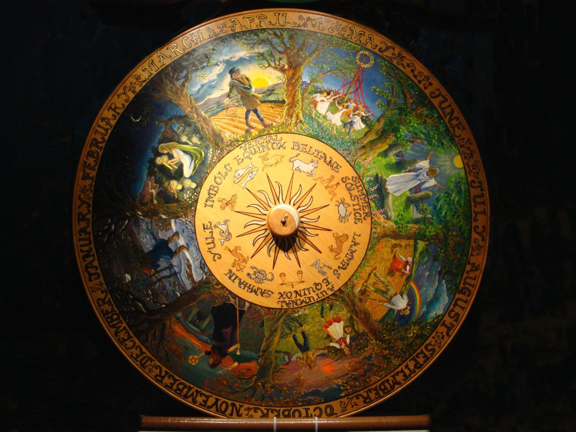 Celtic Pagan Wallpaper 59 Images