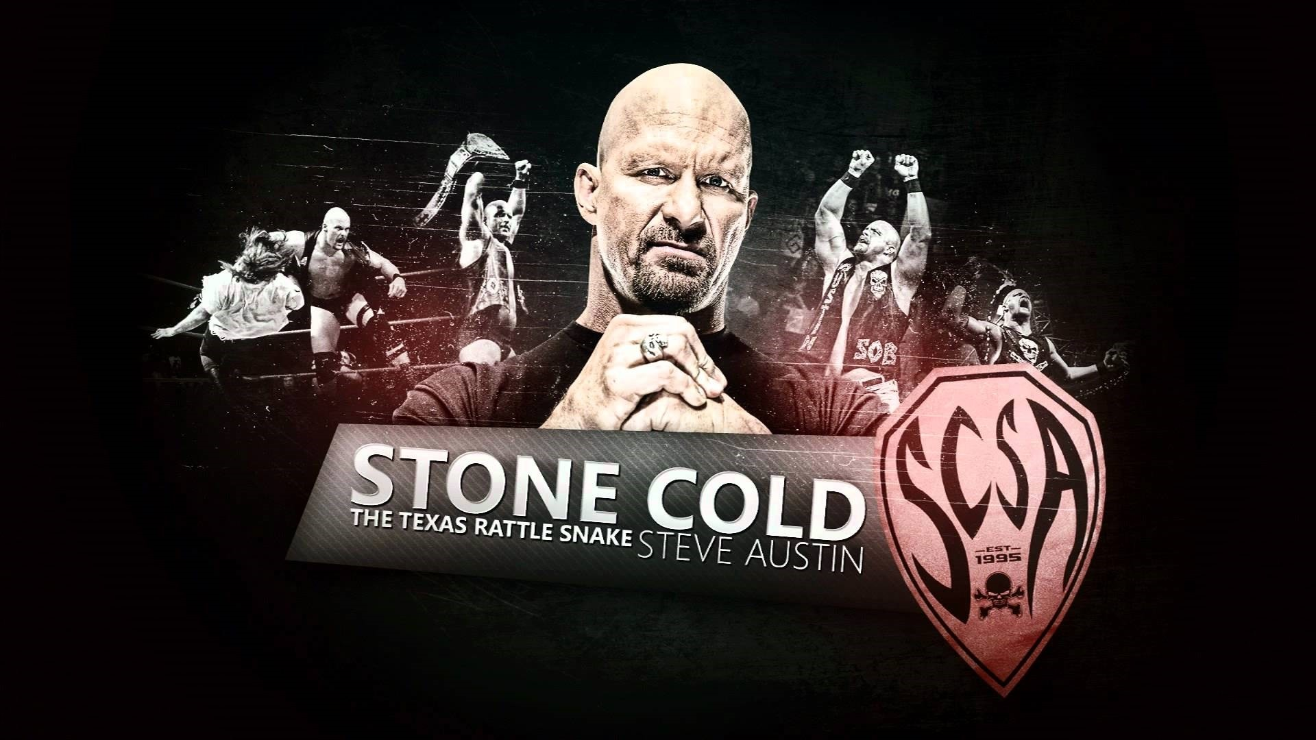 1920x1080 stone-cold-steve-austin-hd-images-8 | Stone Cold Steve Austin HD Images |  Pinterest | Stone cold steve, Steve austin and Hd images