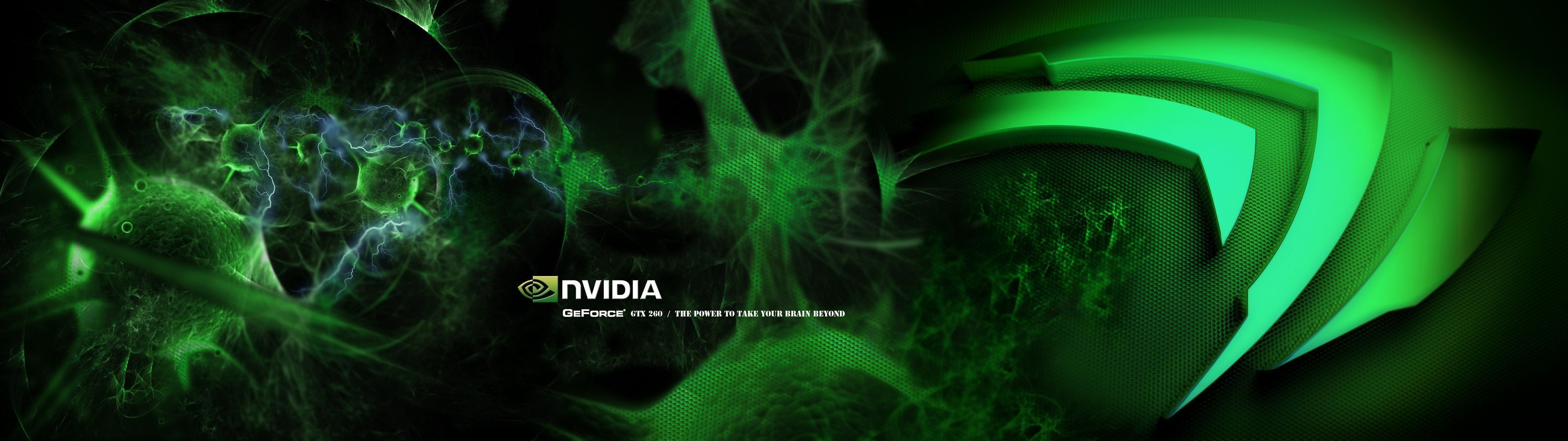 Nvidia Triple Monitor Wallpaper 7 Images