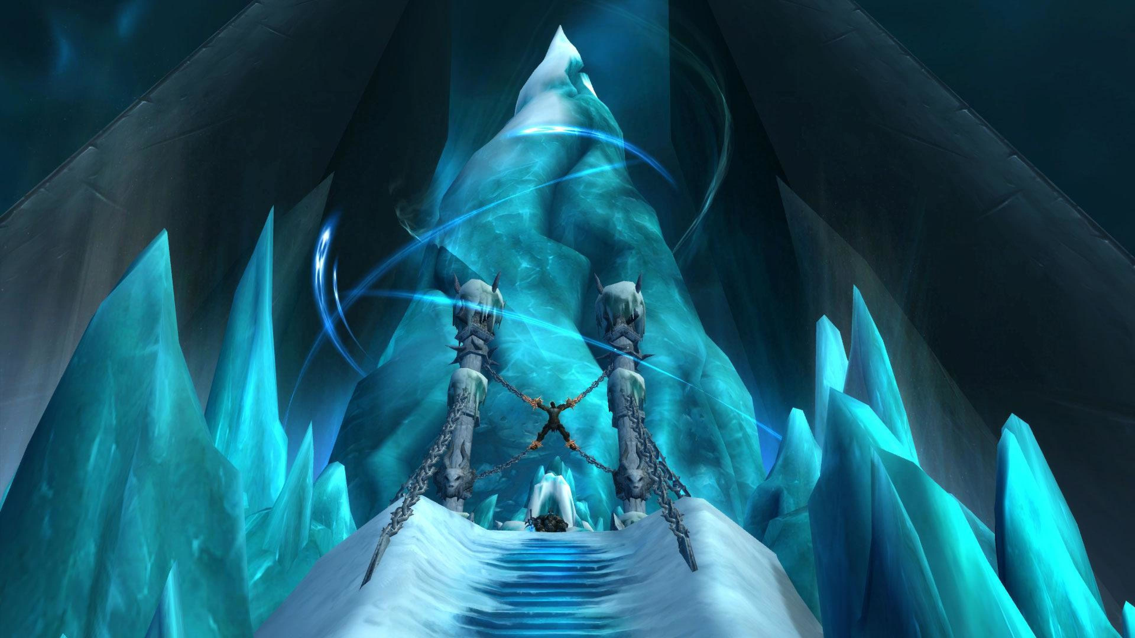 Frostmourne Wallpaper (77+ Images