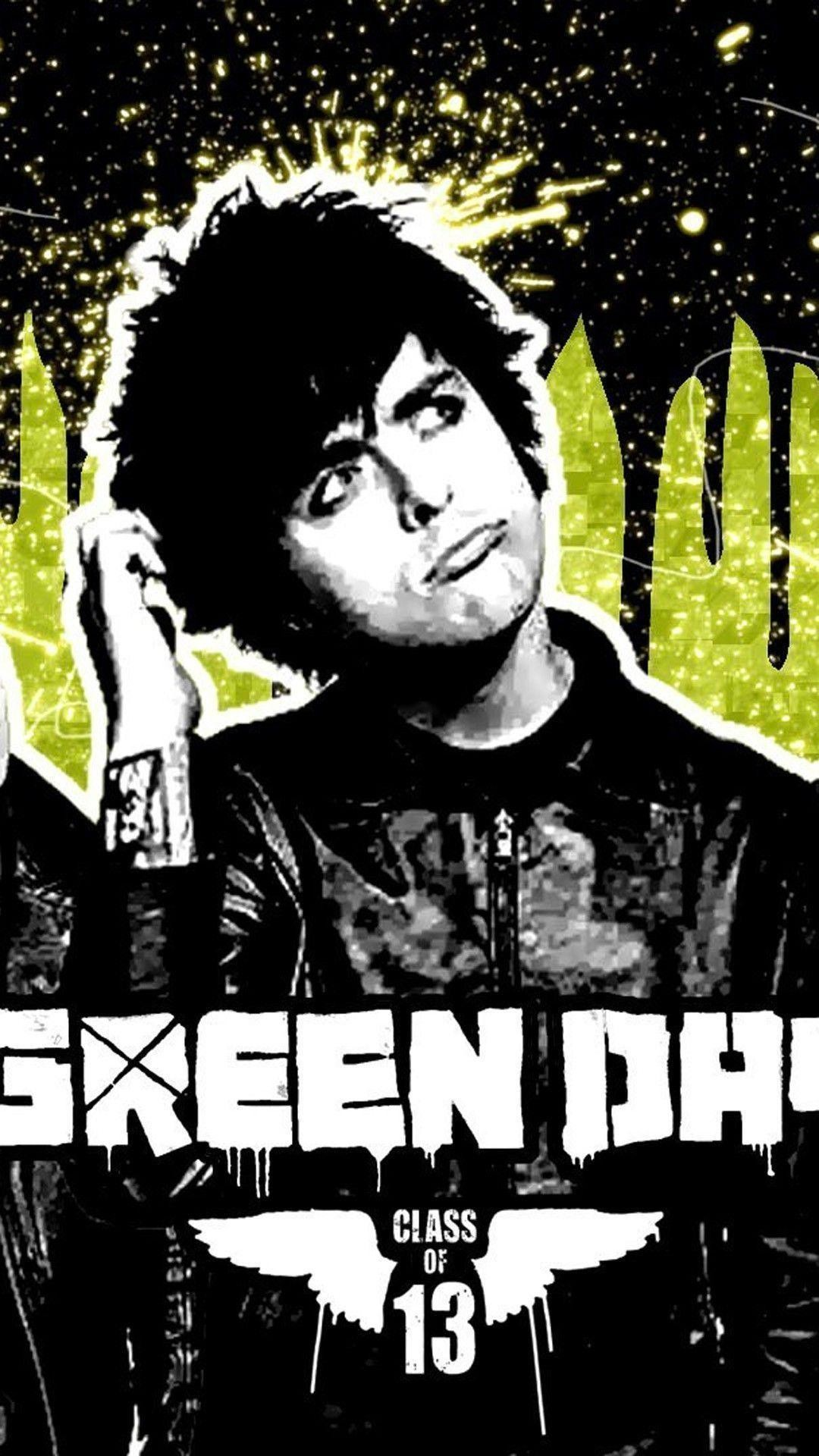 Green Day Iphone Wallpaper Hd 45 Images