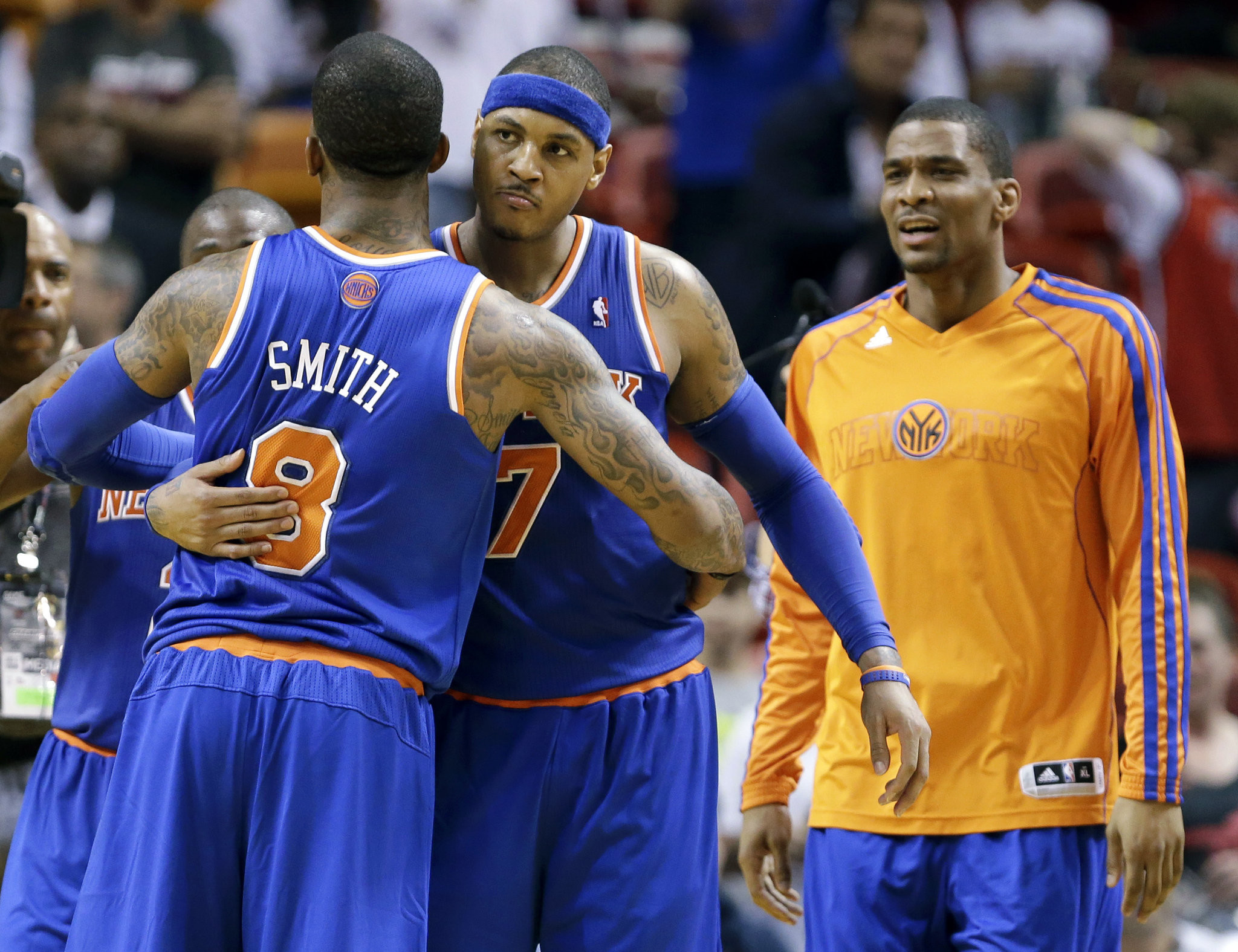 2048x1575 View full size New York Knicks ...