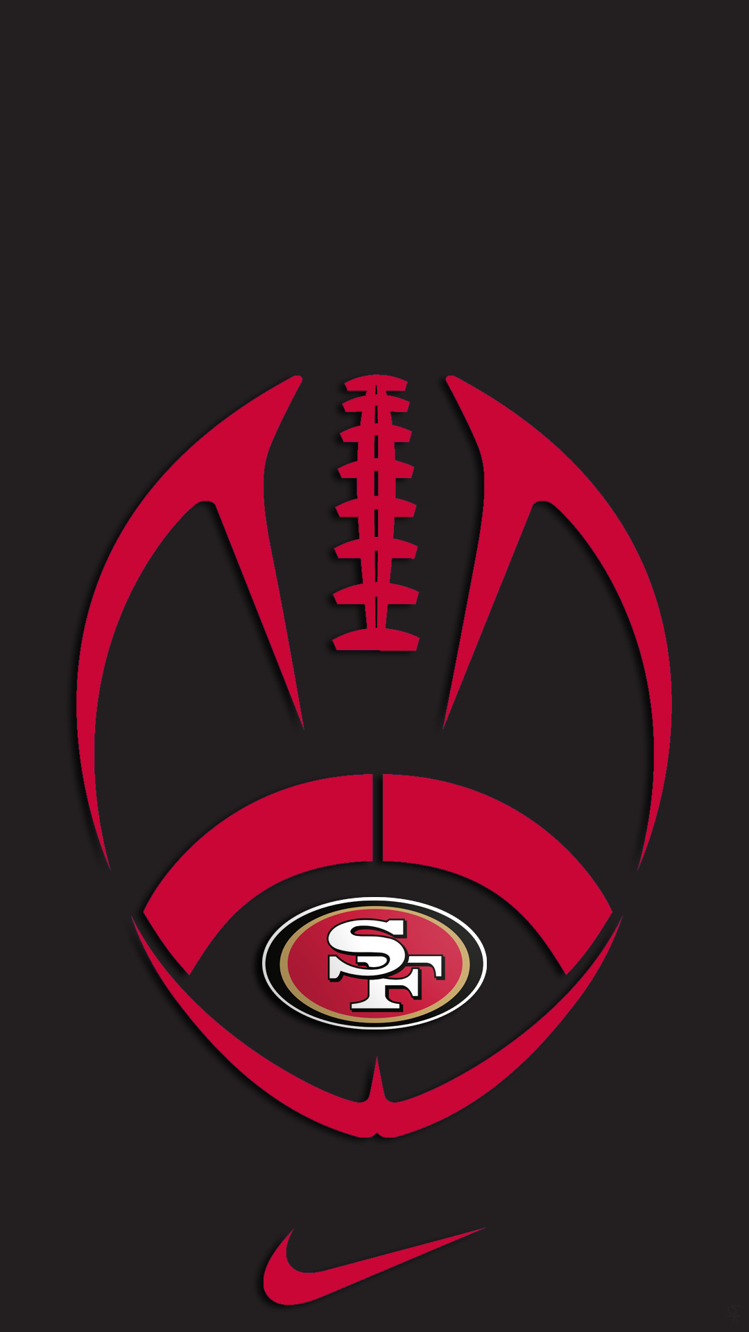 1080x1920 ... Download  px 49ers HD Wallpapers for Free | LL.