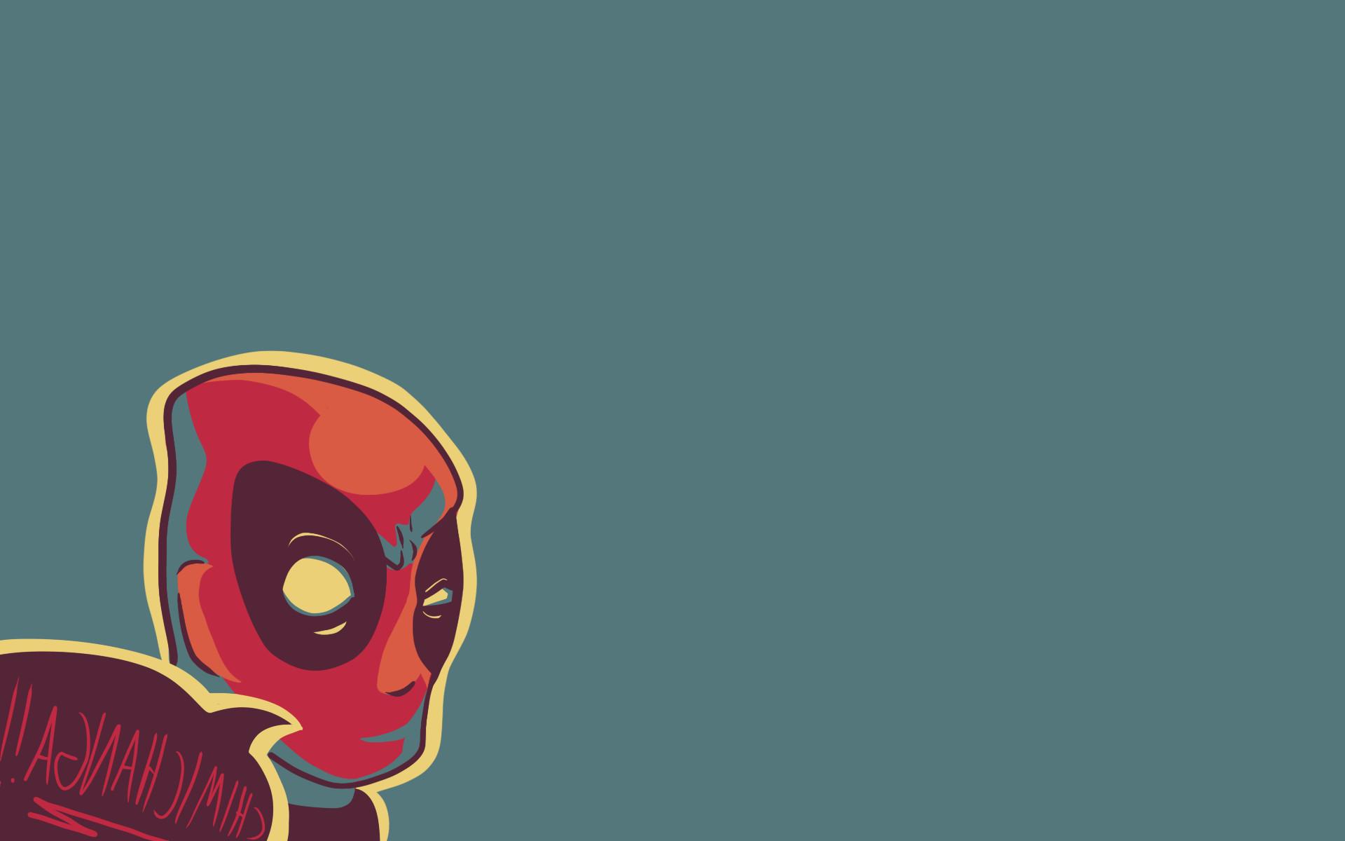 deadpool hd desktop wallpaper (75+ images)