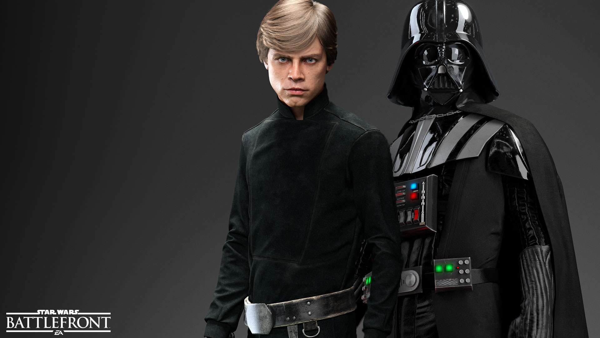 1920x1080 Anakin Skywalker Wallpaper 165537