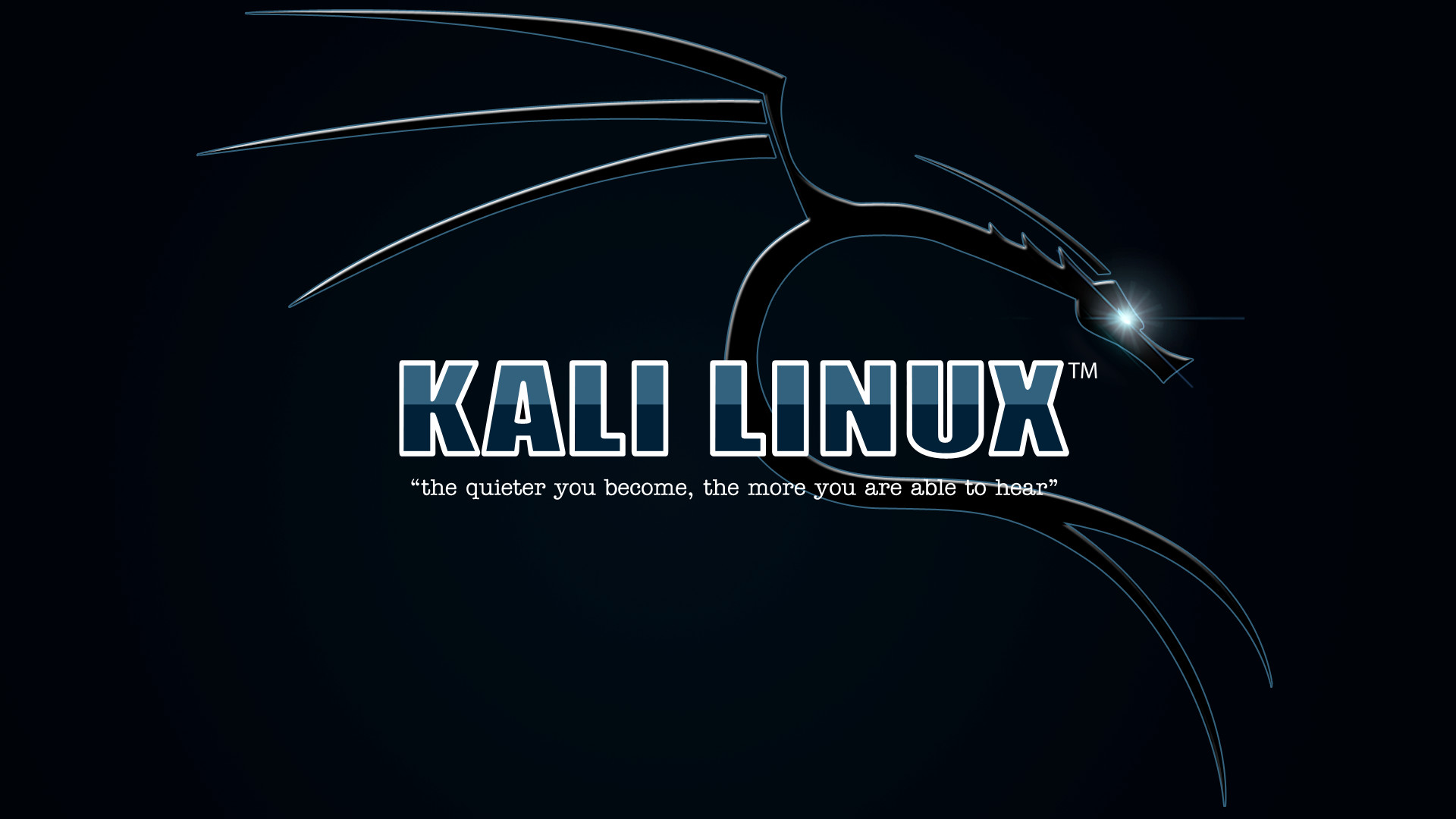 1920x1080 Kali Linux Wallpapers