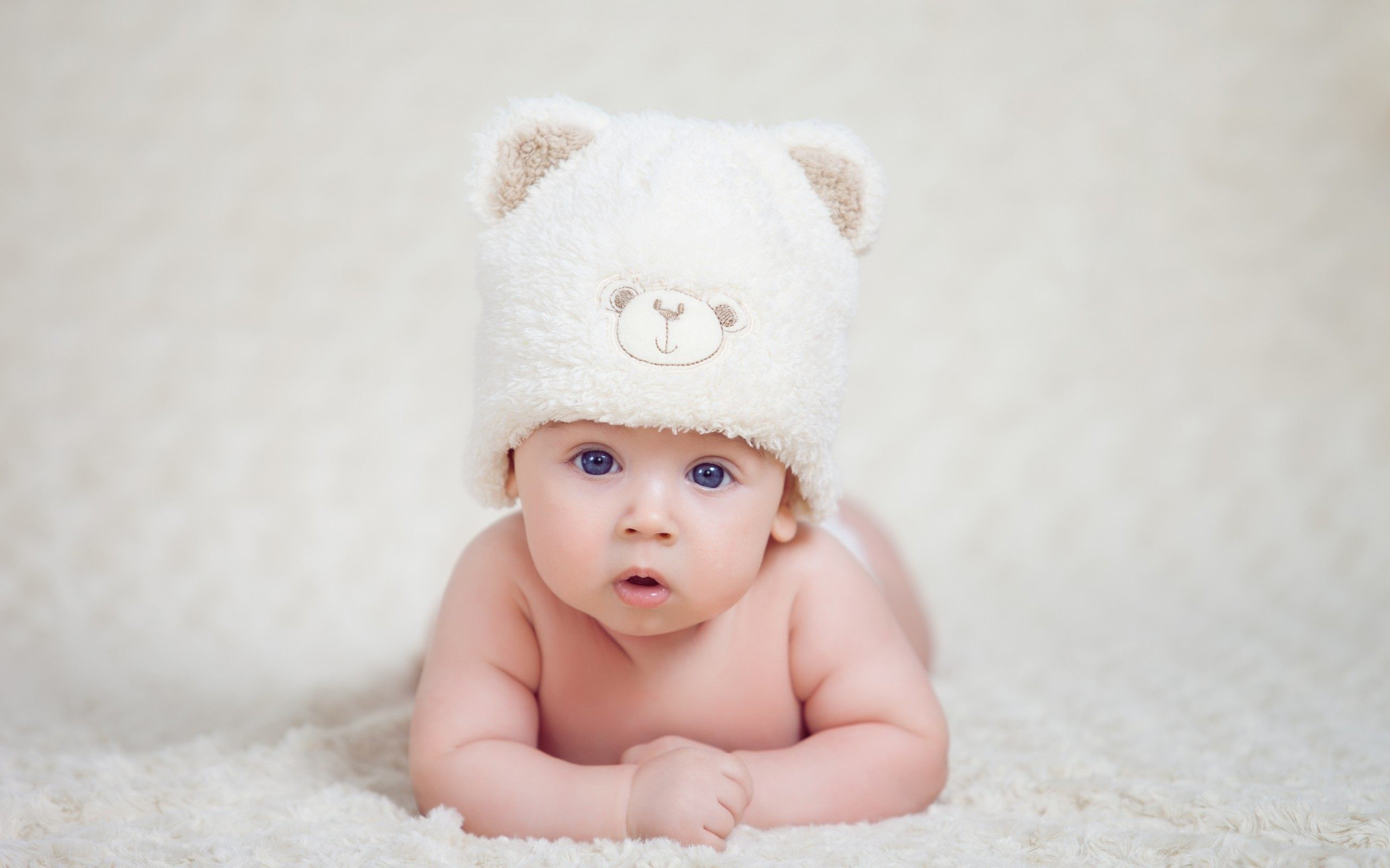 2560x1600 Baby Wallpaper High Quality