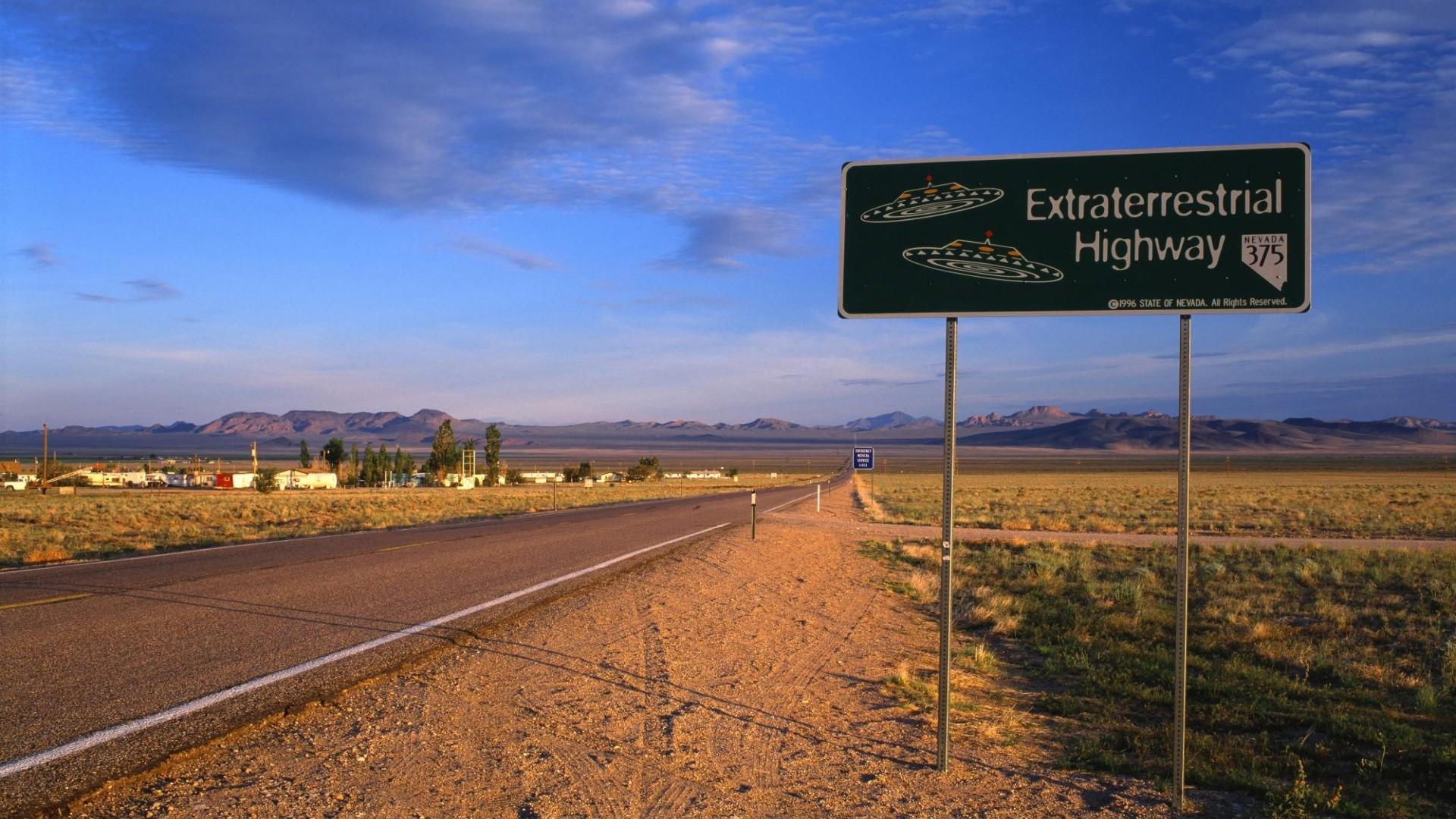 Area 51 wallpaper 69 images - Nevada wallpaper hd ...