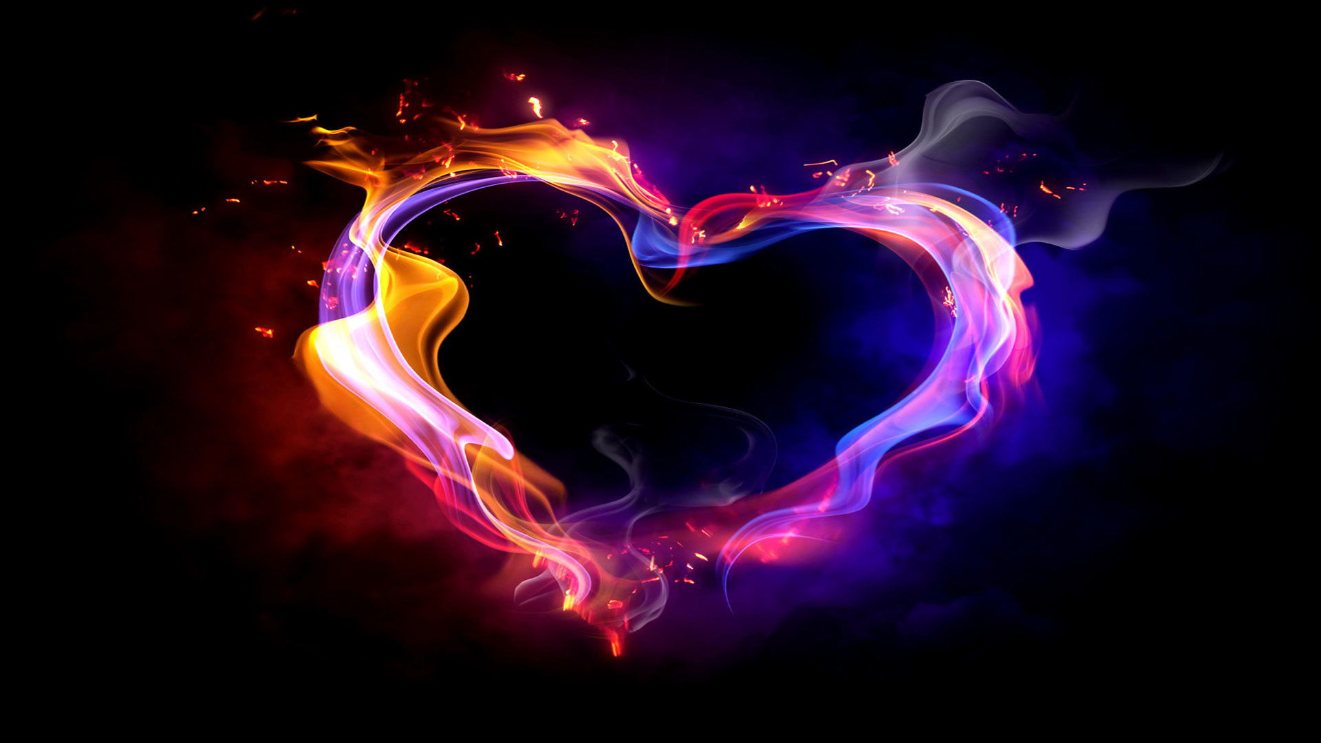 1920x1080 colorful-smoke-heart-20818-hd-widescreen-wallpapers Download Colorful .