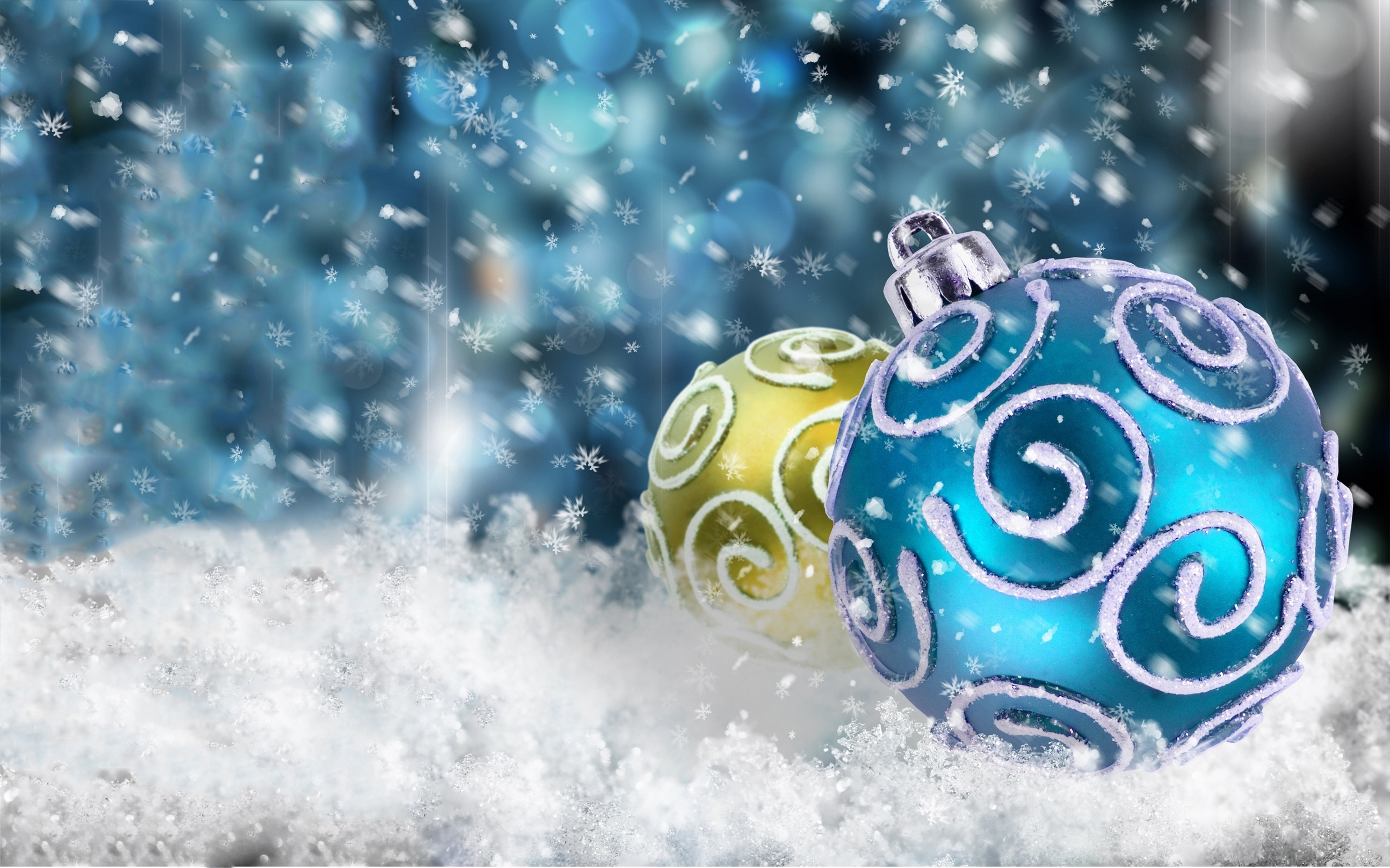 2880x1800 Christmas Wallpaper 17