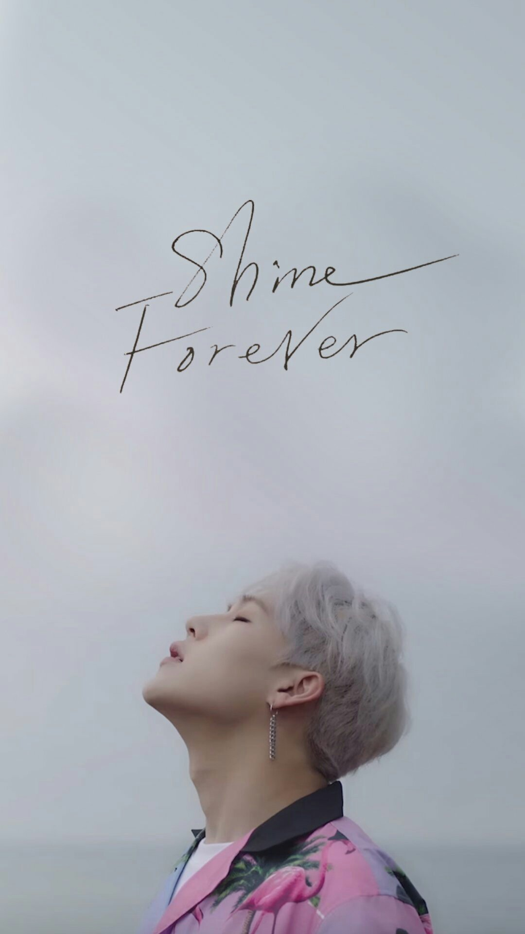 1080x1920 Álbum SHINE_FOREVER #monstax wallpaper [ lockscreens] @mnstxedits