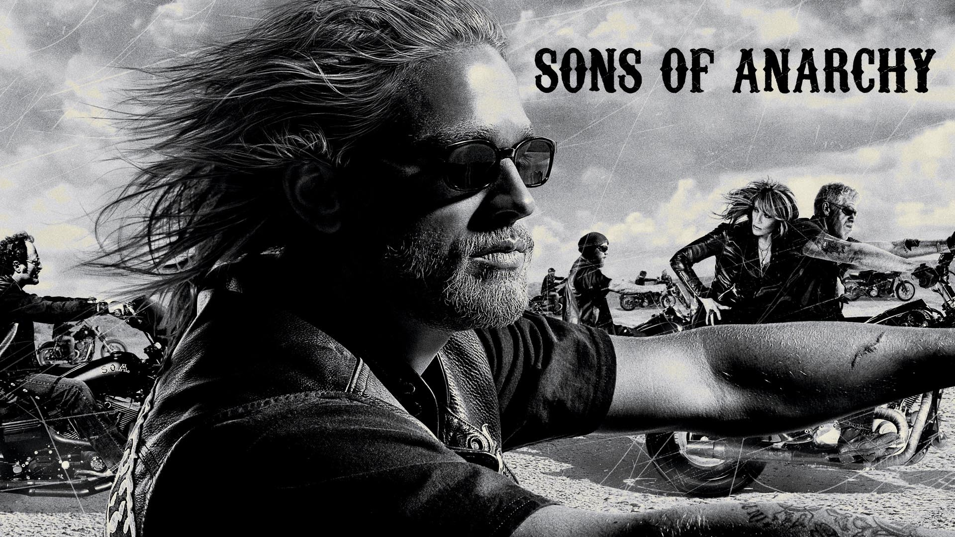 Sons Of Anarchy Wallpapers (66+ Images