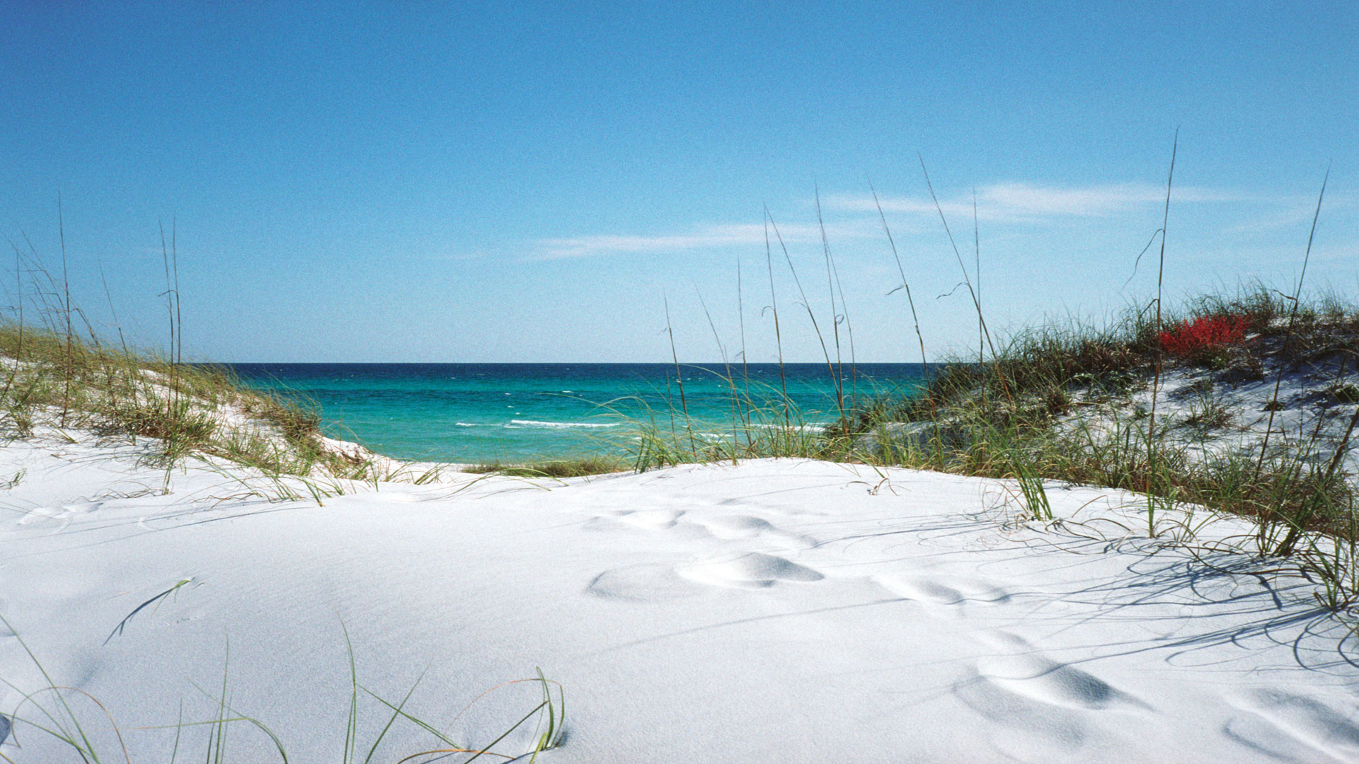 1920x1080 pictures beach beaches florida wallpaper scenic images desktop