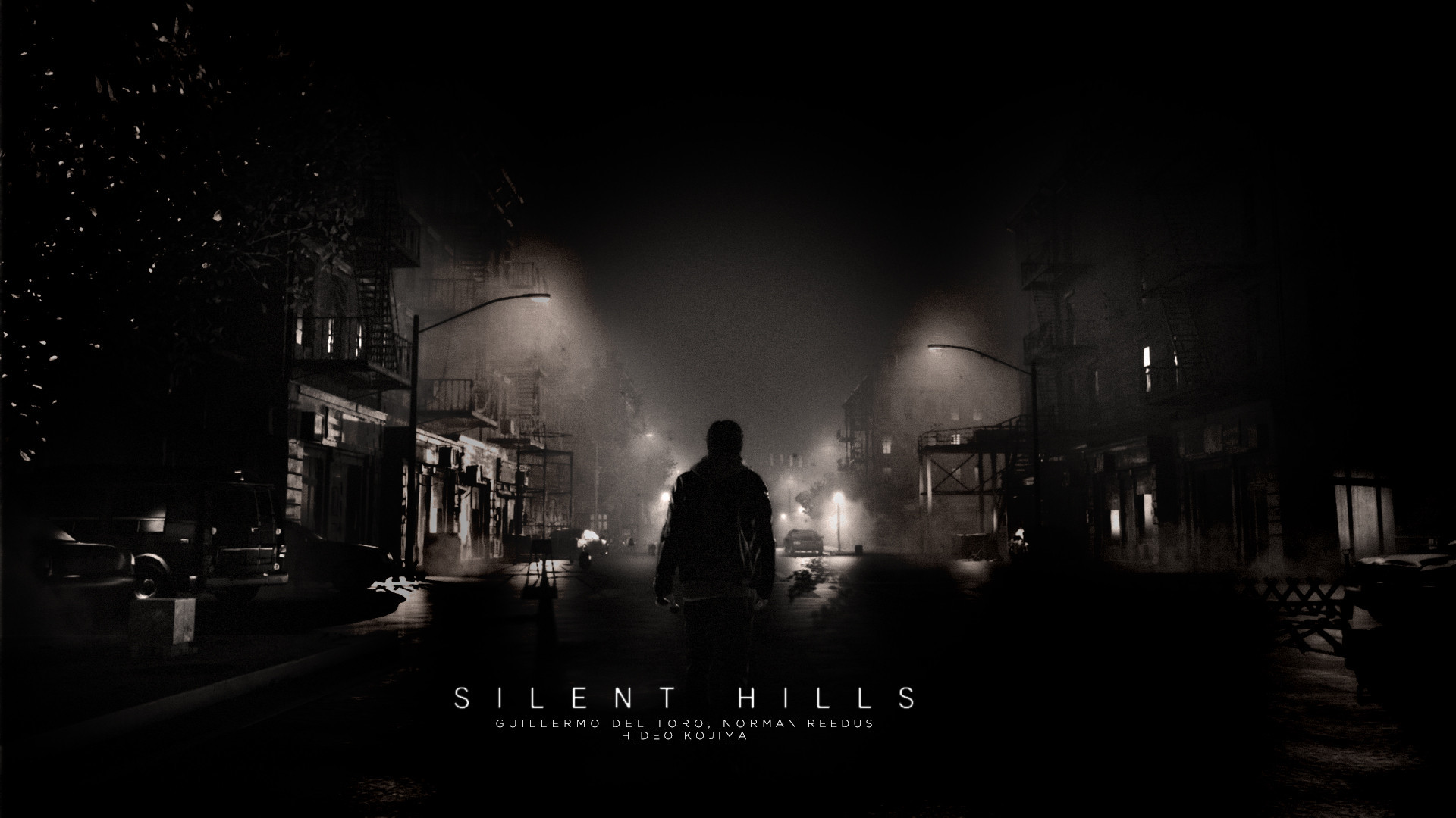 1920x1080 Silent Hill Wallpapers, 42 Full Full HD Silent Hill Images (In ..