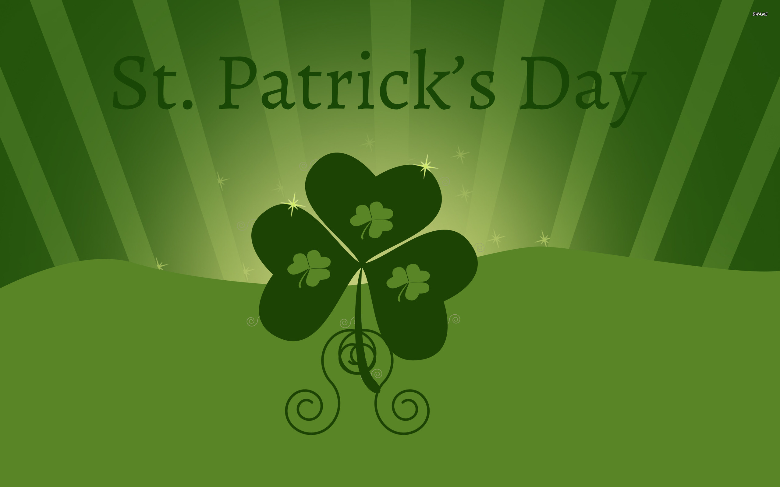 St Patricks Day Backgrounds 52 Images