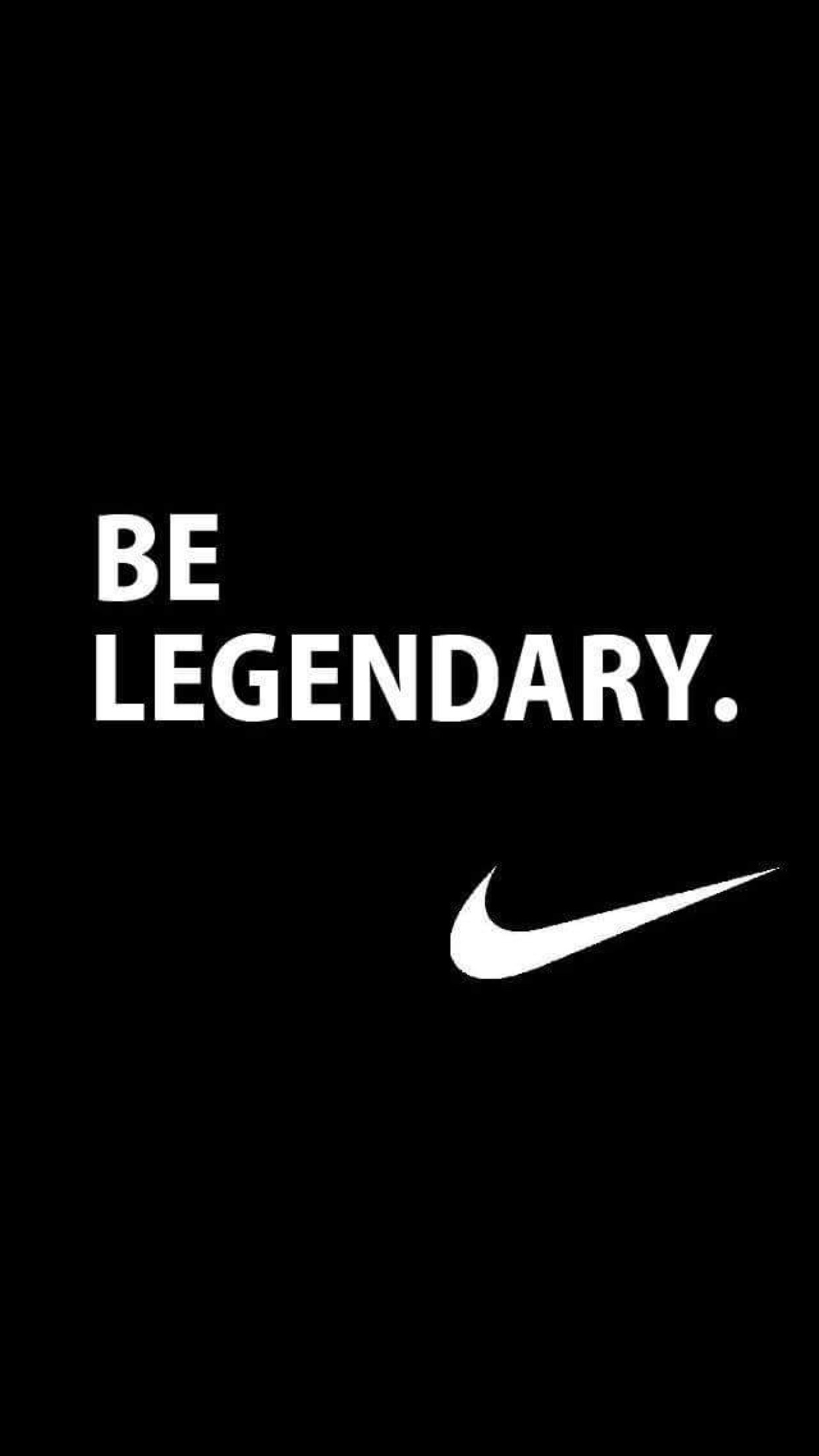 Sfondo Nike 4k Reformwiorg