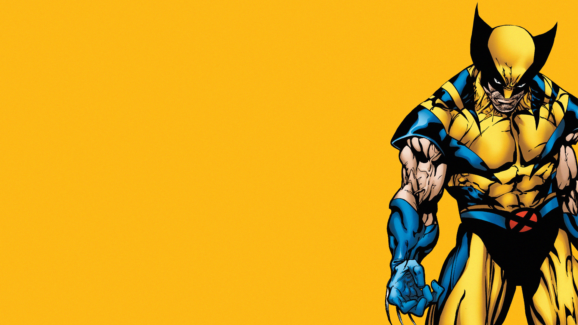 Wolverine Wallpaper HD (77+ Images