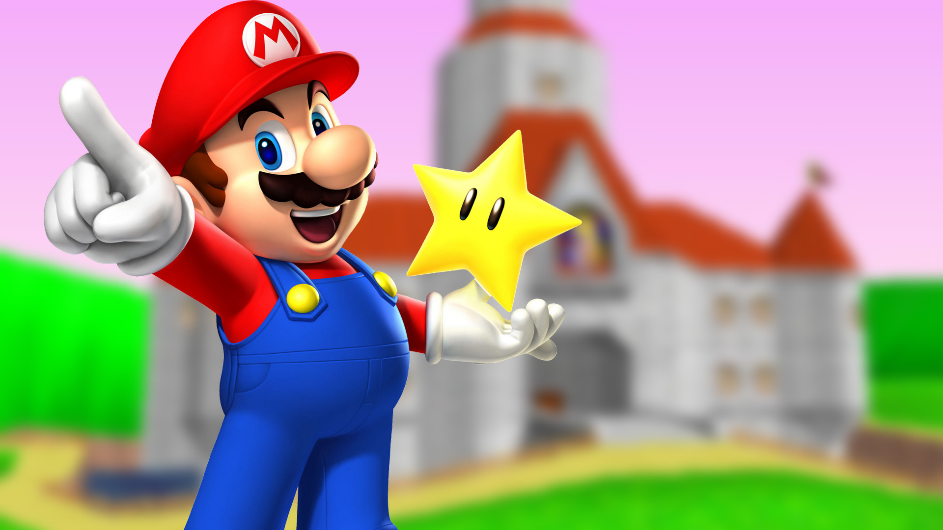 Super Mario Party PC Game Full version Archives