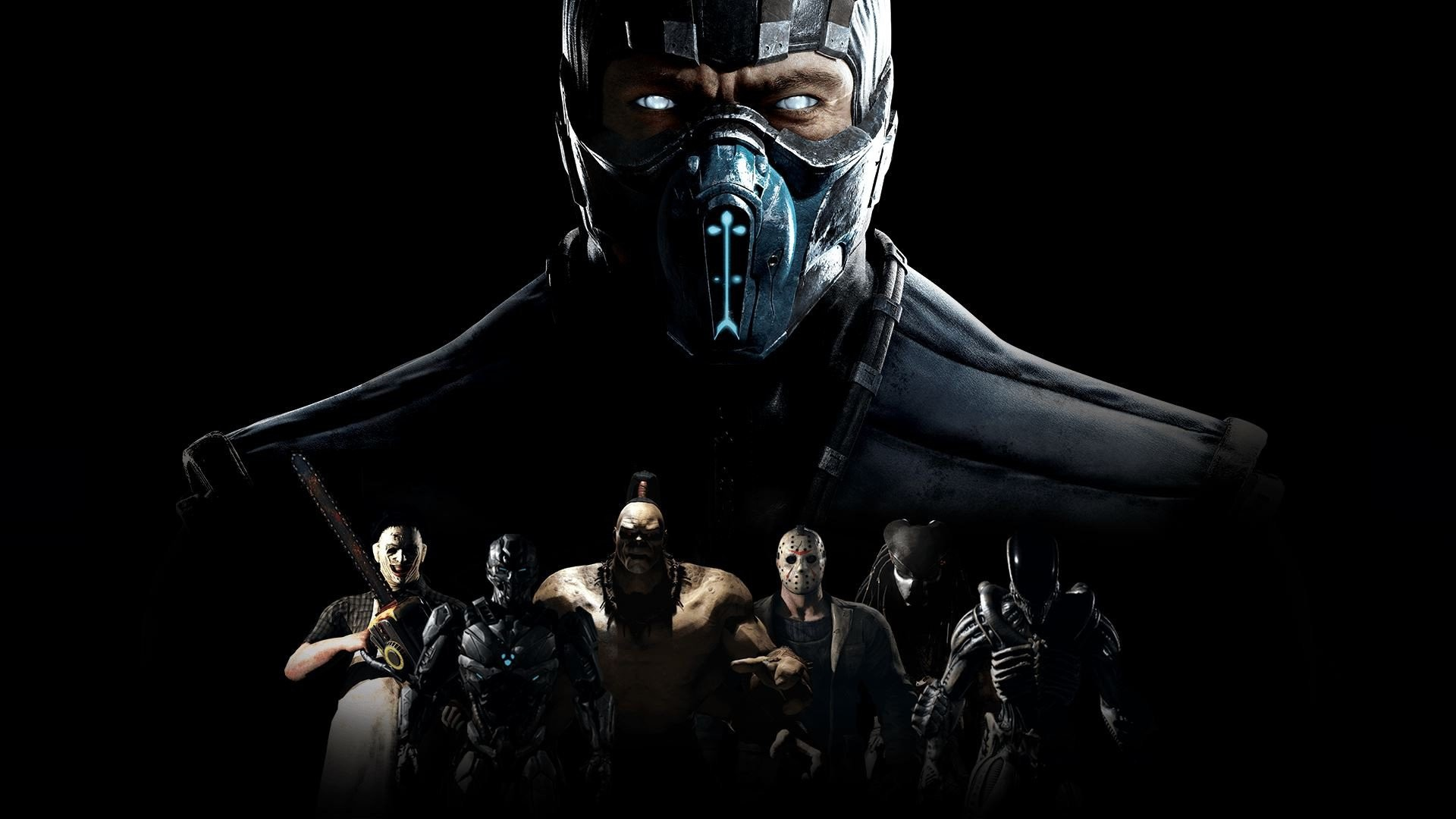 mortal kombat wallpapers scorpion (65+ images)