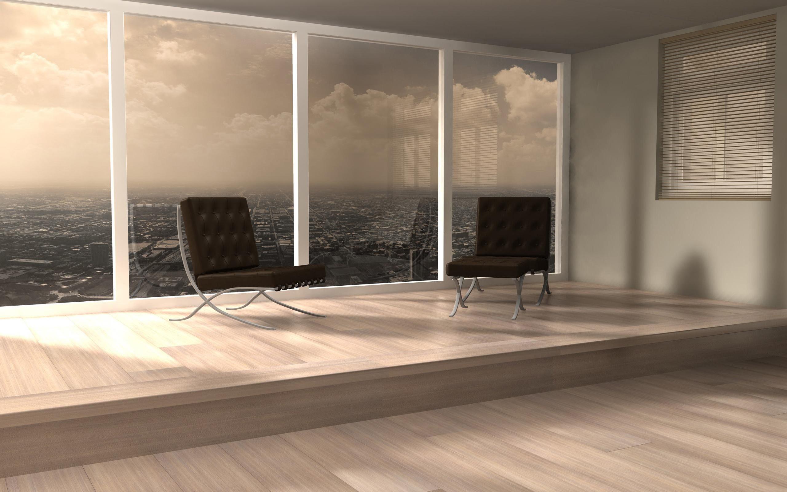 2560x1600 0 3d Empty Room Desktop Wallpaper Ideas For The House Office