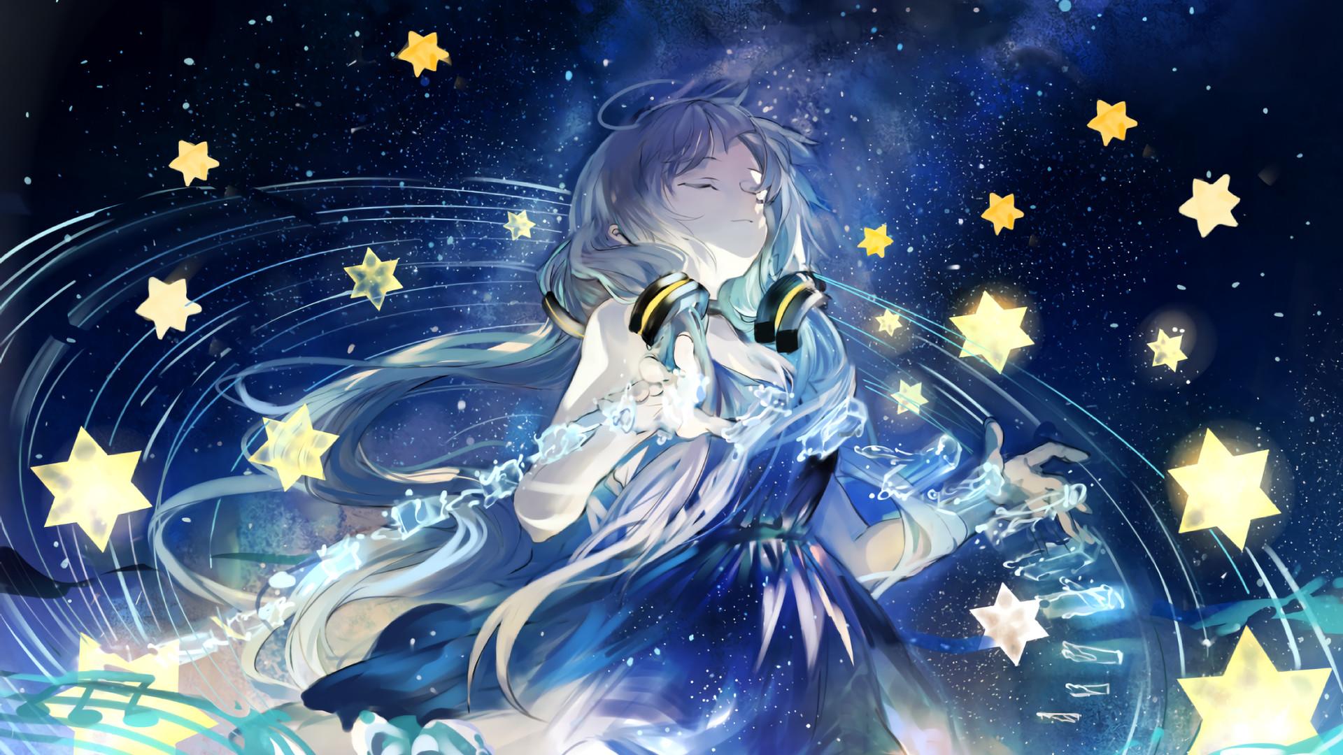 Anime Mermaid Wallpaper (58+ images)