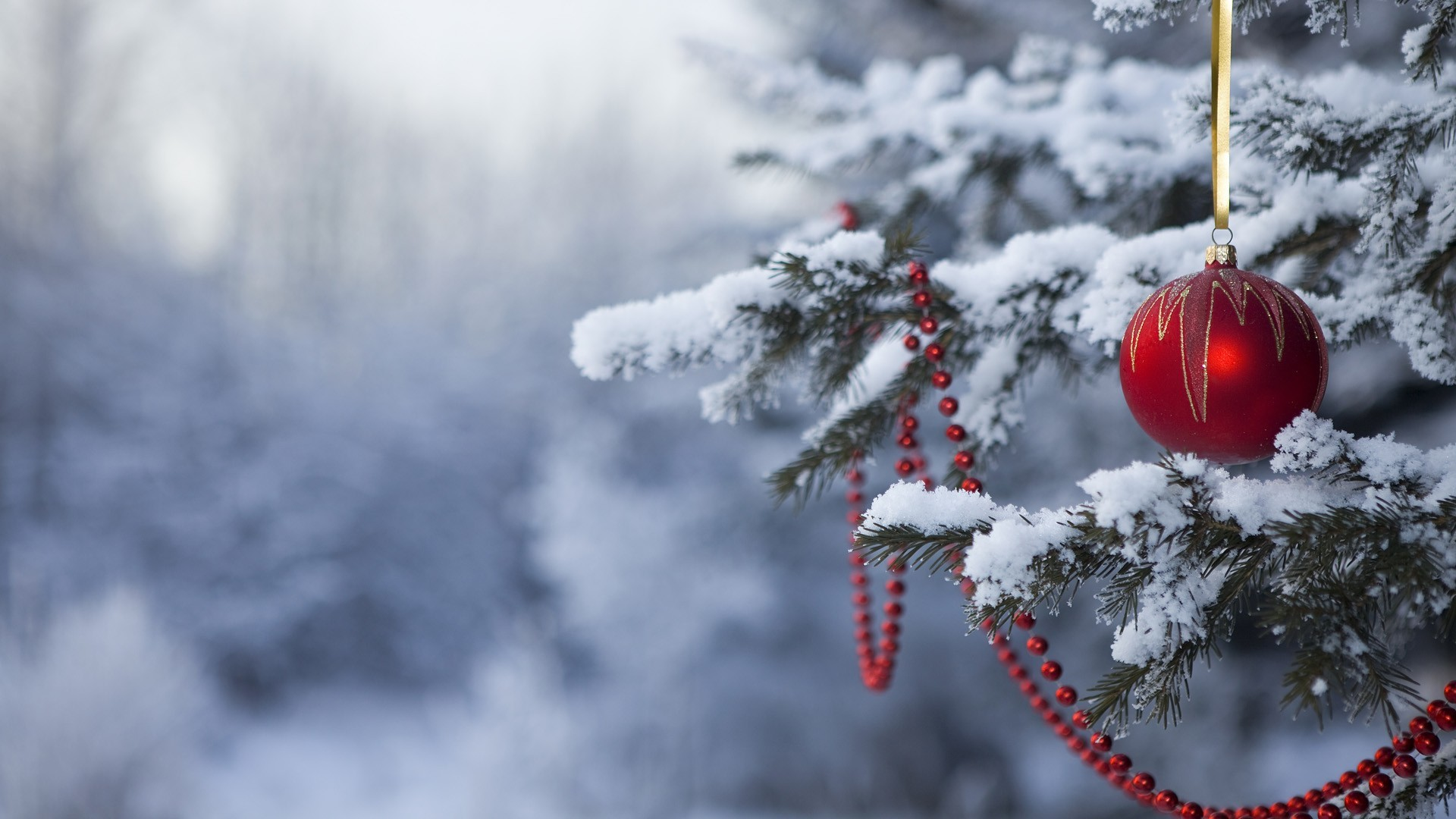Christmas Wallpaper 1920x1080 (80+ images)
