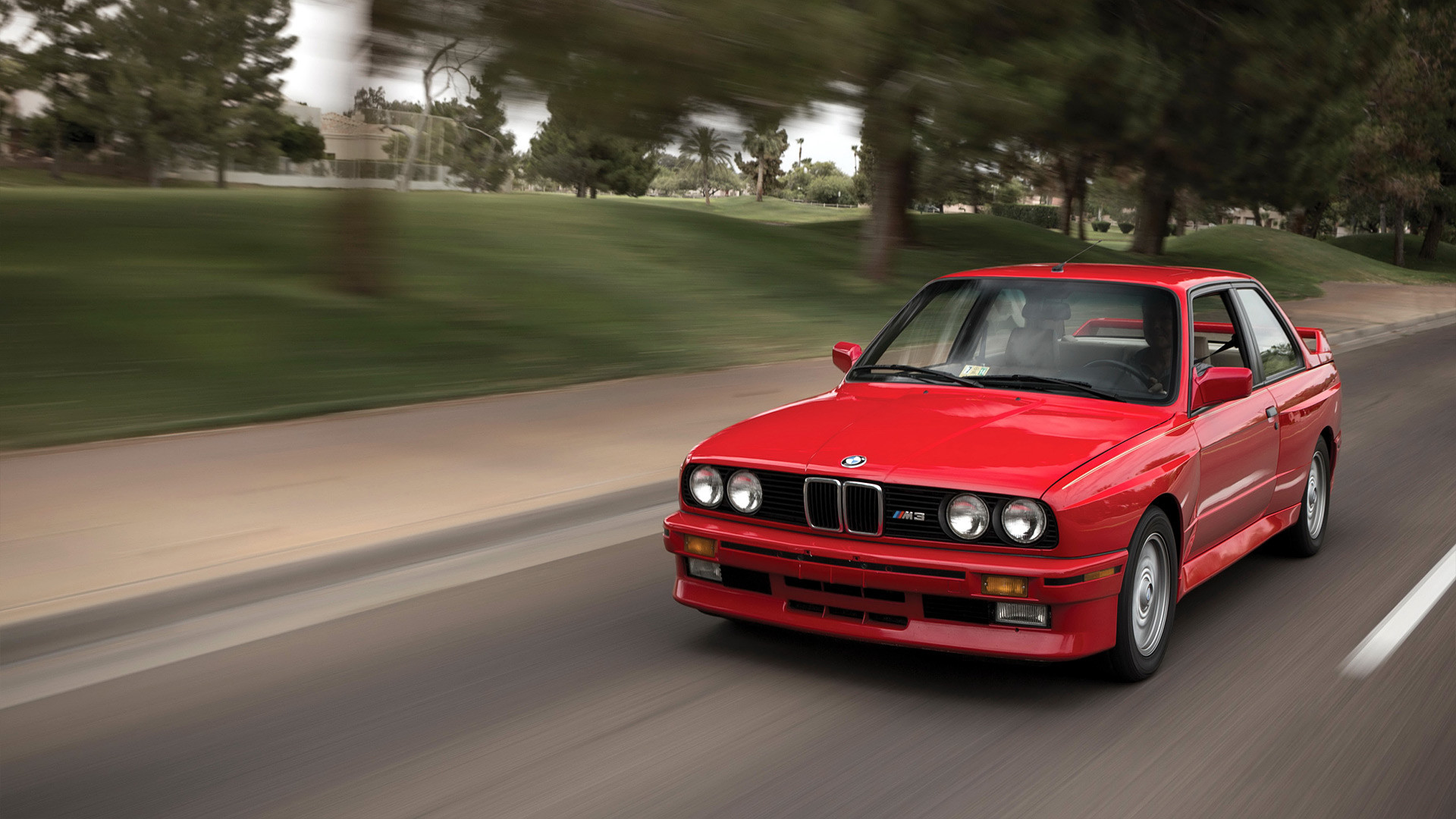BMW E30 M3 Wallpaper (65+ images)