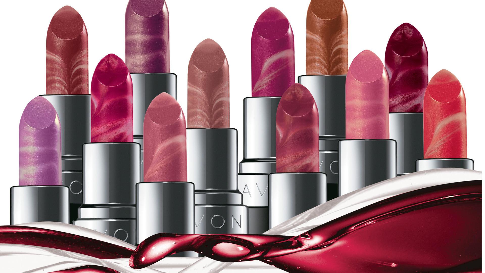Lipstick Desktop Wallpaper (59+ images)