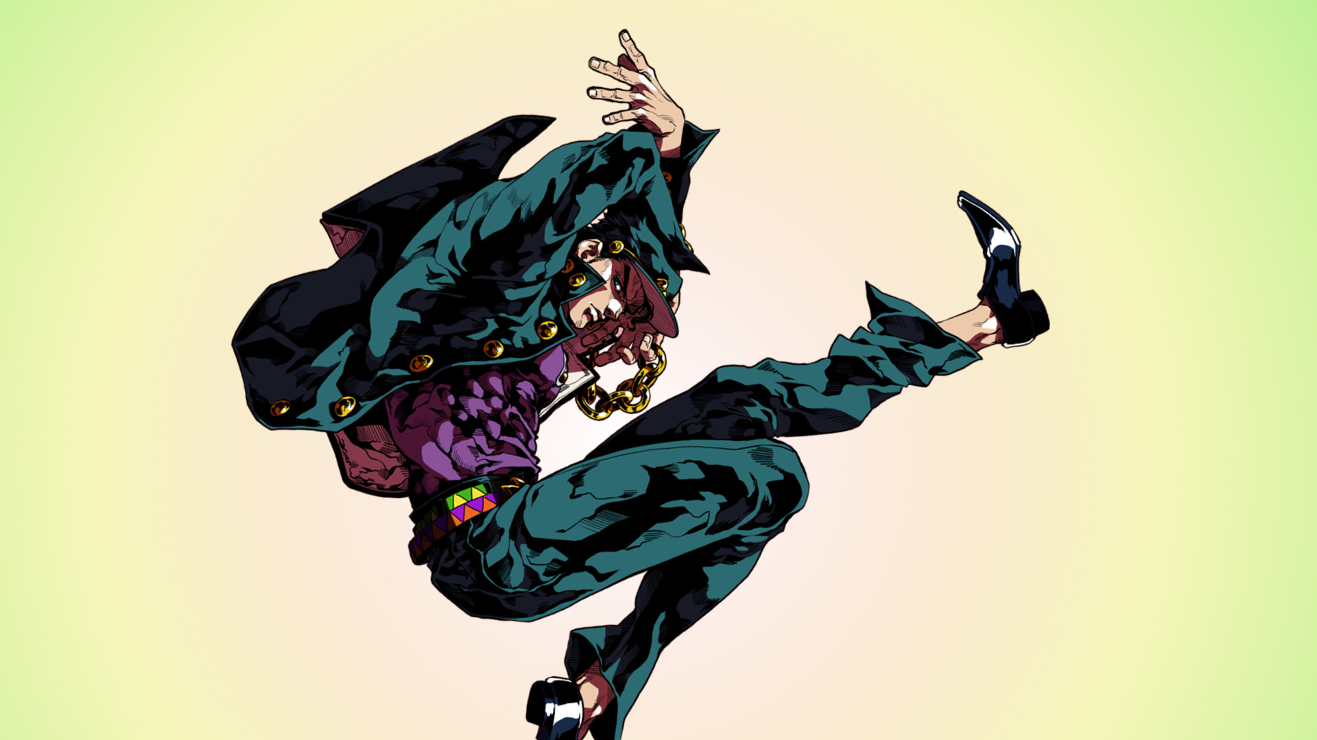 1920x1080 79 Jojo's Bizarre Adventure HD Wallpapers | Backgrounds - Wallpaper Abyss -  Page 3