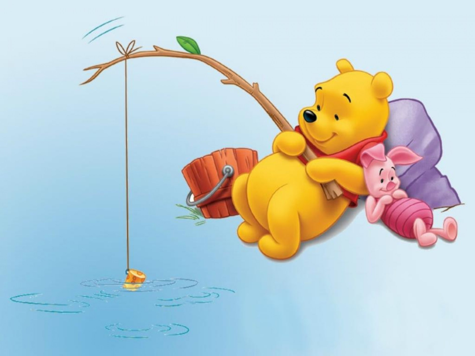 1920x1440 Winnie The Pooh Wallpapers