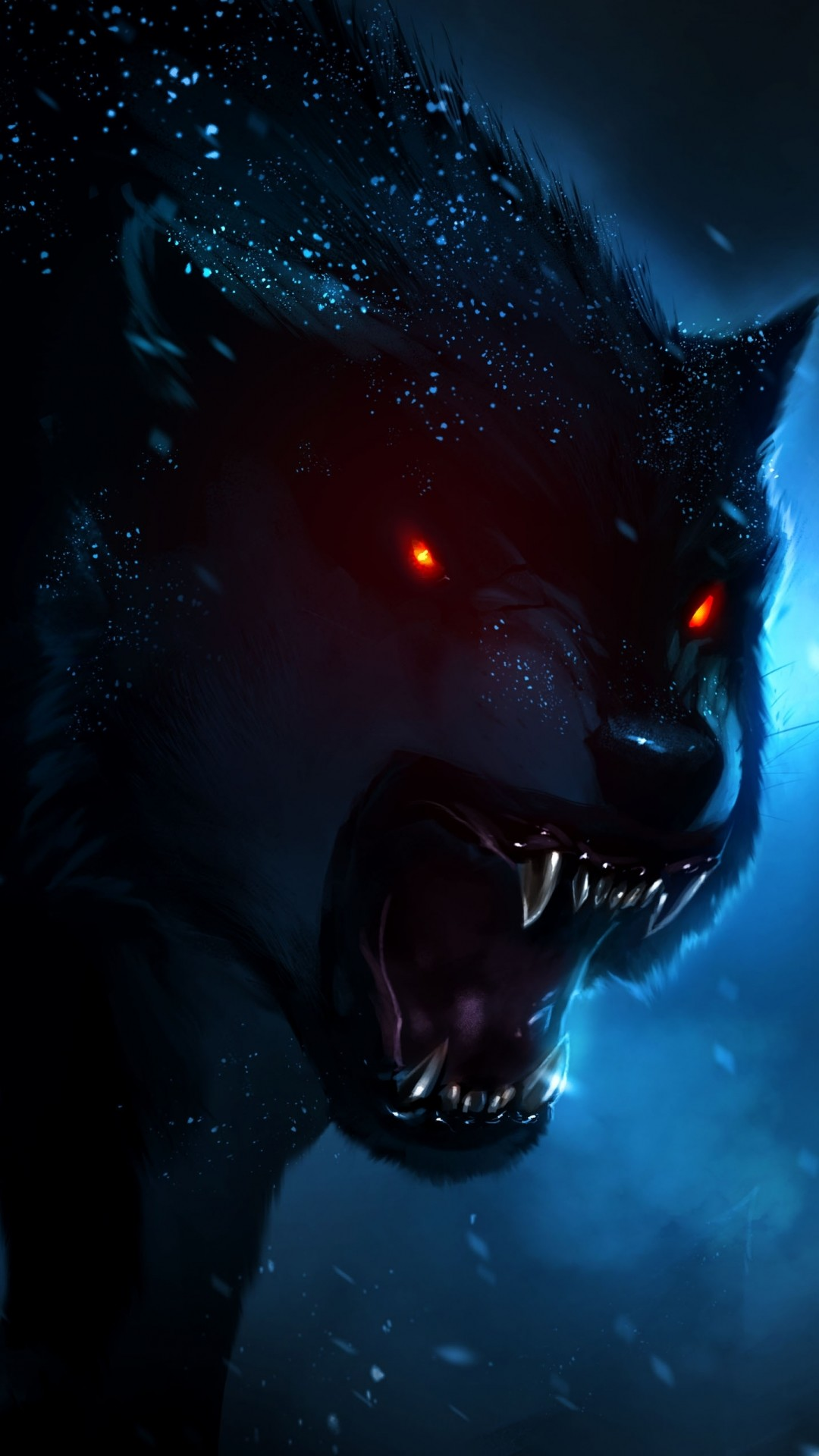 scary wallpaper for iphone (56+ images)