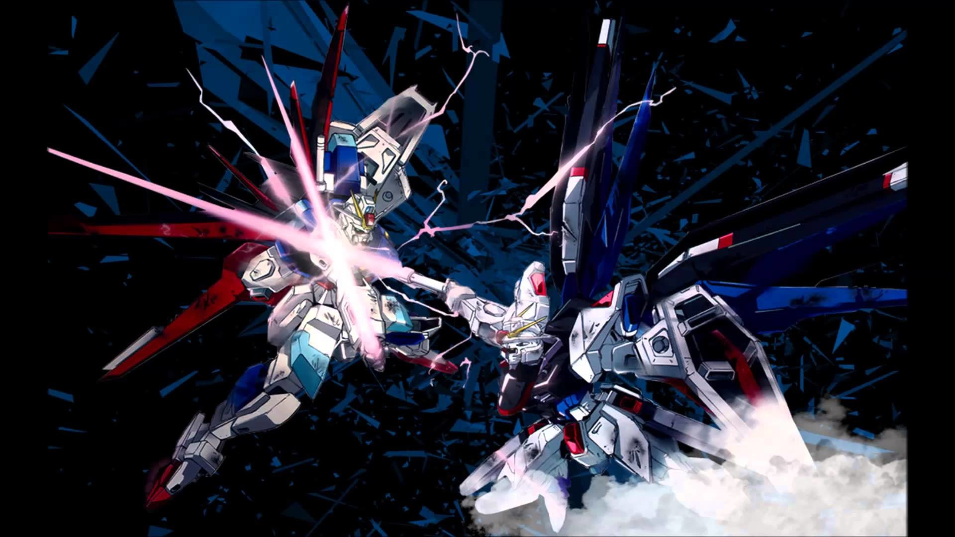 gundam seed destiny wallpaper 59 images