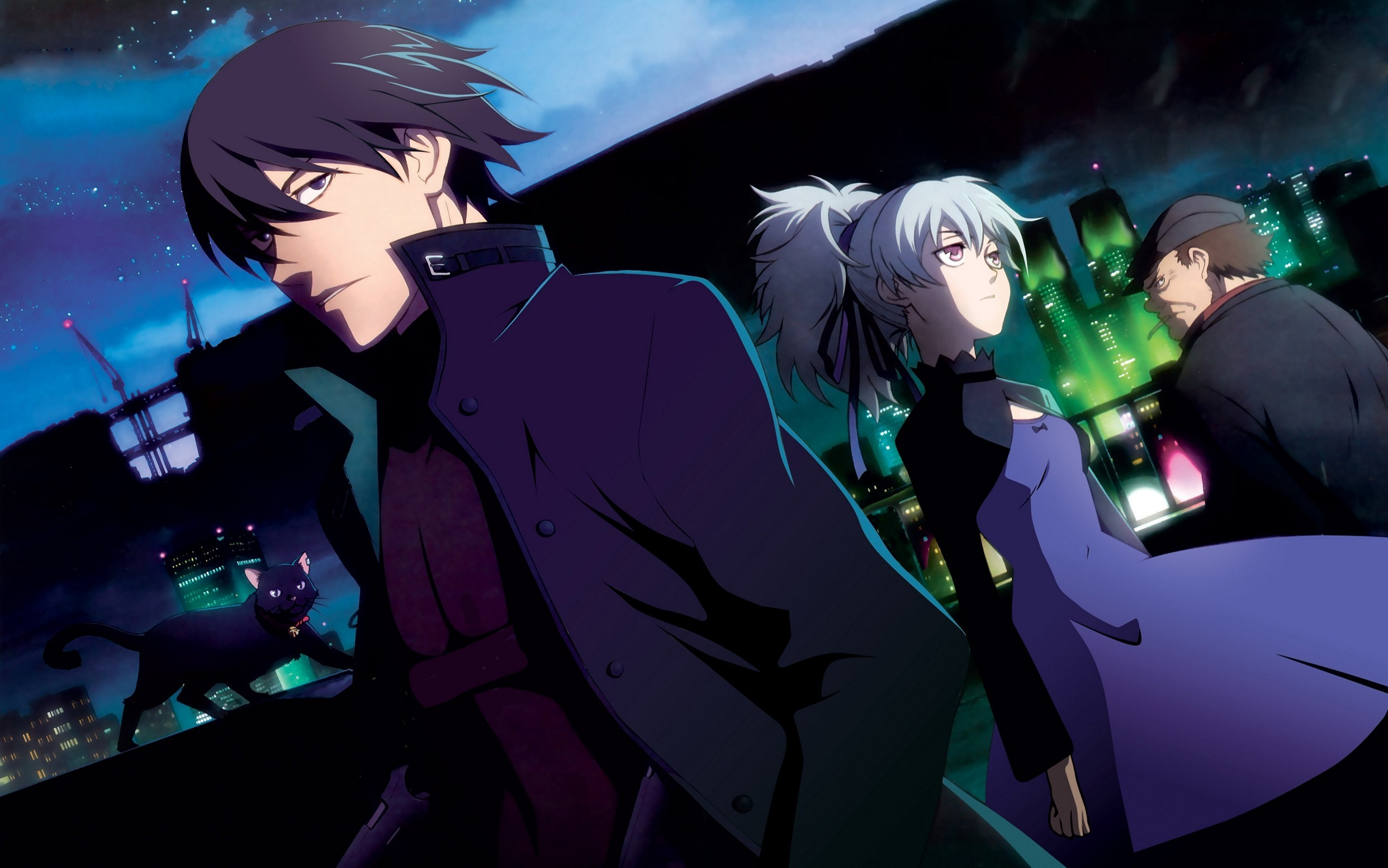 2483x1552 Darker Than Black HD Wallpapers Page