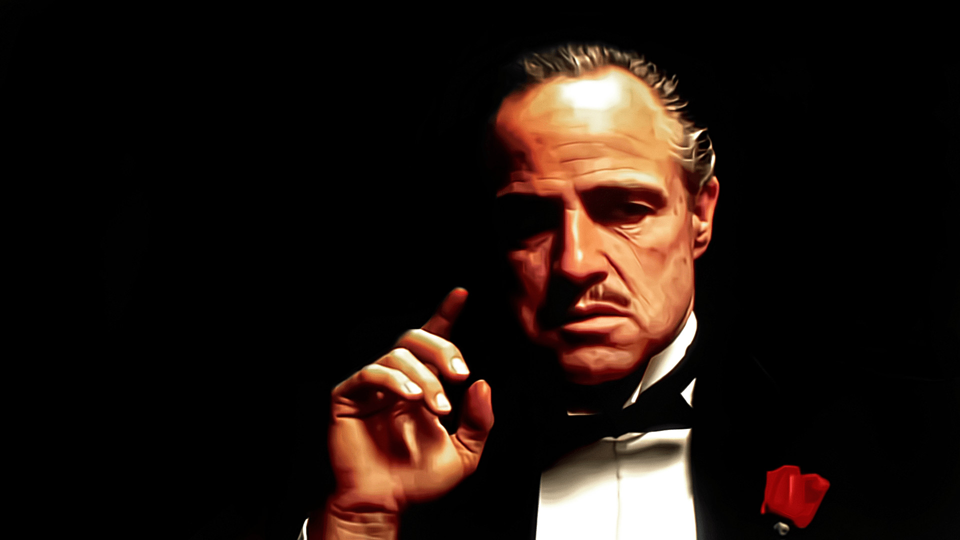 The Godfather Wallpapers 62 Images