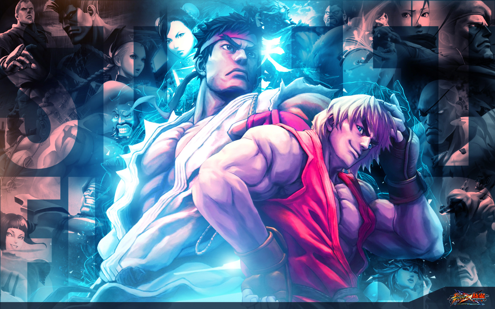 1920x1200 Street Fighter · download Street Fighter image