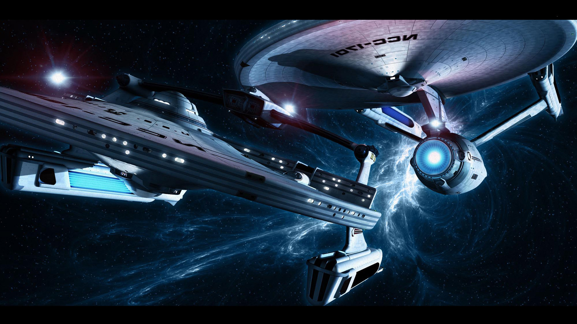 1920x1080 Trek HD Wallpapers