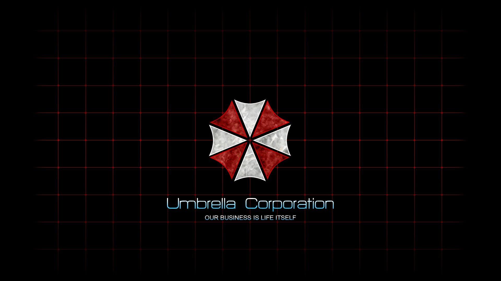 Umbrella Resident Evil Wallpaper 70 Images