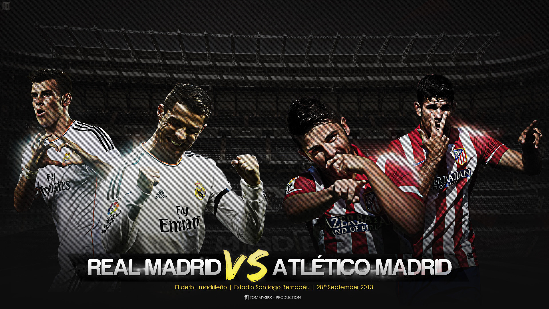 Atletico De Madrid Wallpapers 73 Images