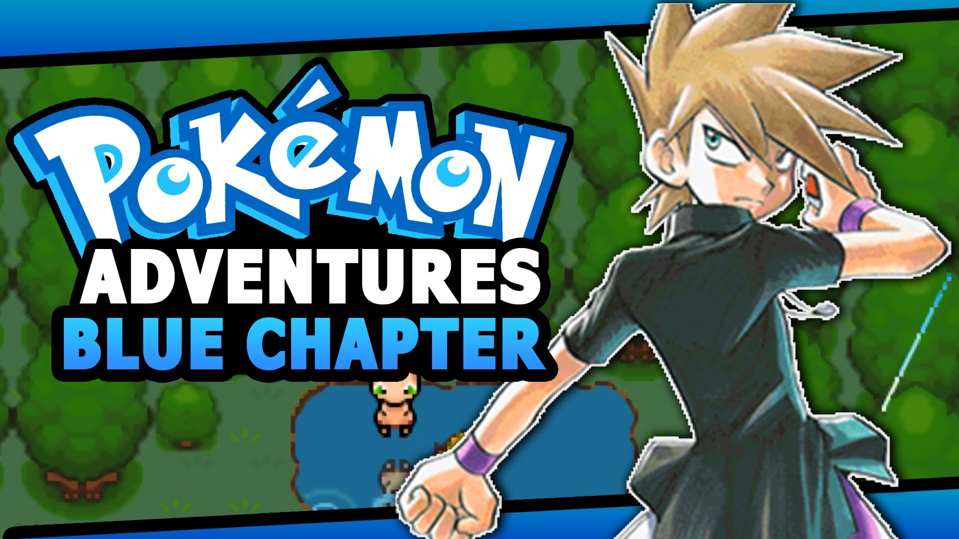 pokemon mega adventure game download gba rom