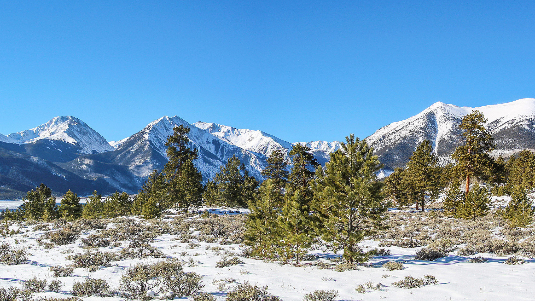 Res: 2048x1152, 1920x1080 Rocky Mountain National Park in Colorado US Tourist Place HD  Wallpaper | HD Wallpapers