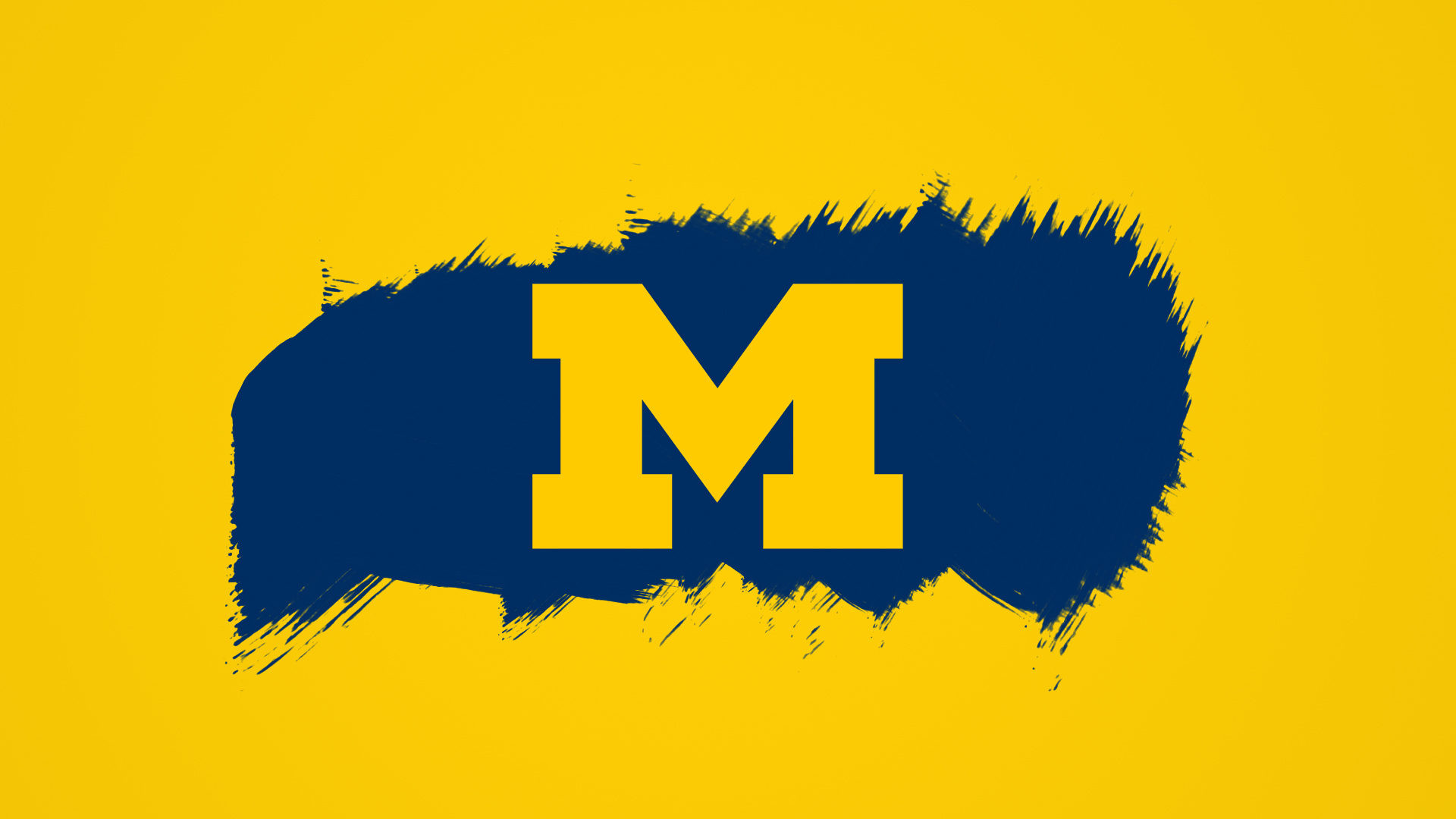 1920x1080 Michigan Wolverines Football Wallpapers Group × Michigan | HD Wallpapers |  Pinterest | Michigan wolverines football and Wallpaper