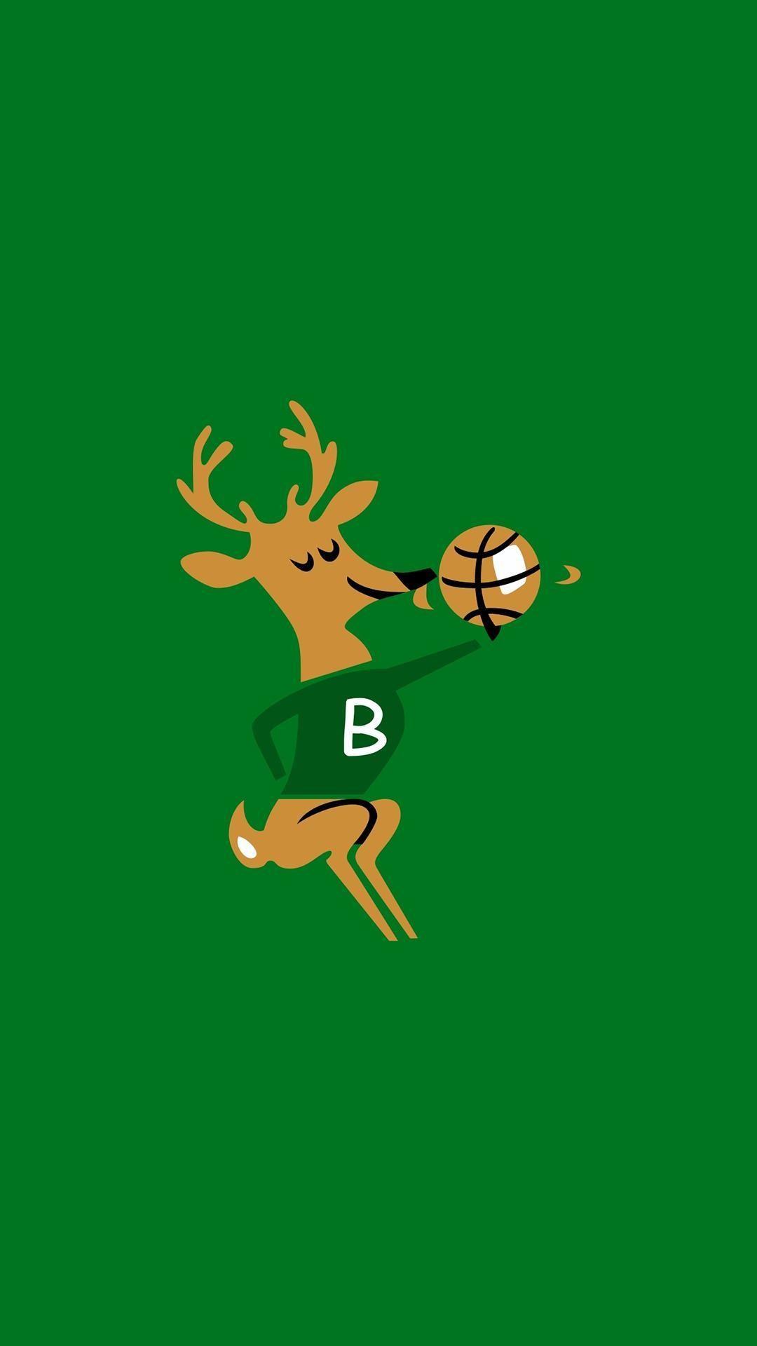 Milwaukee Bucks Wallpapers (74+ images)