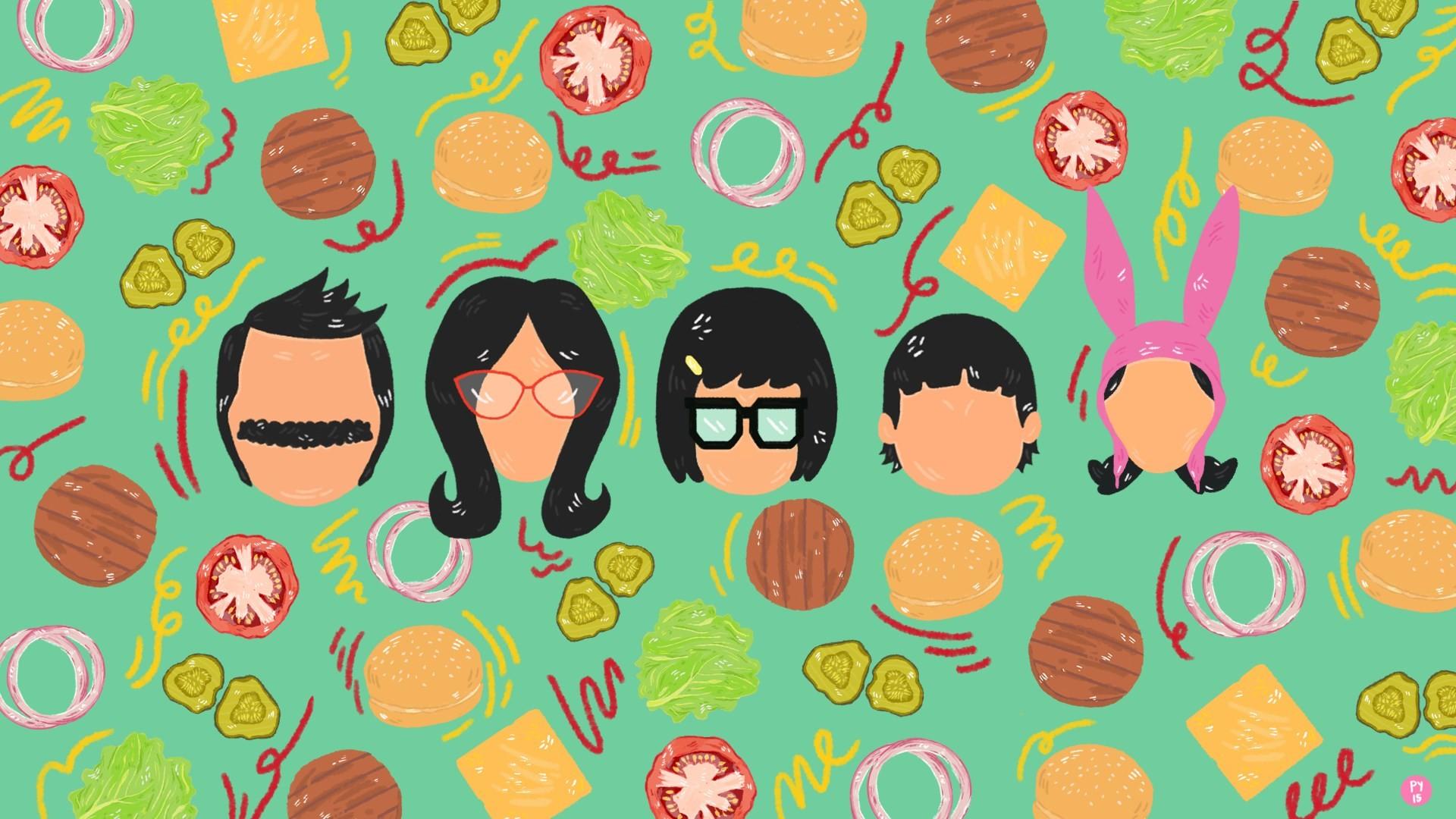 Tina Bobs Burgers Wallpaper 75 Images