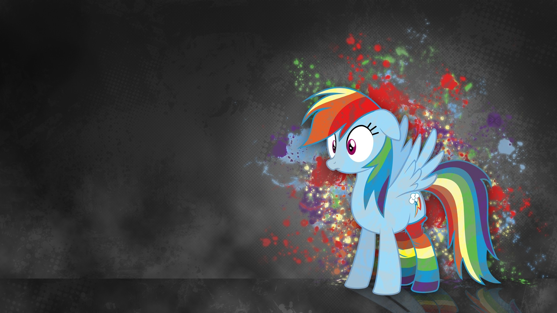 Cute MLP Wallpapers (77+ images)