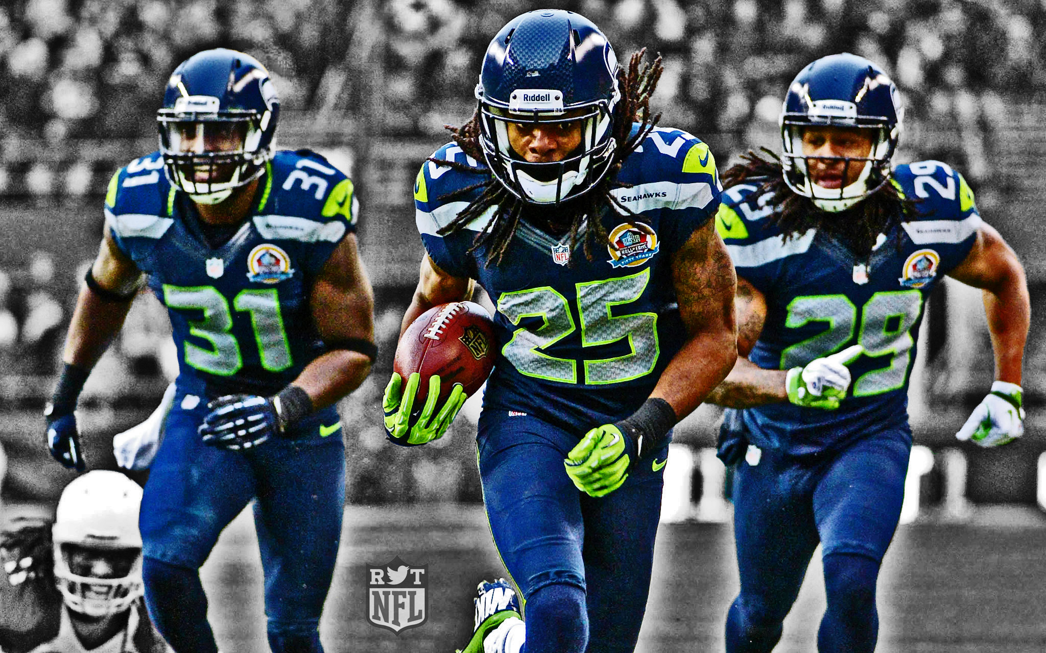 2048x1280 The Seattle Seahawks Leave No Doubt